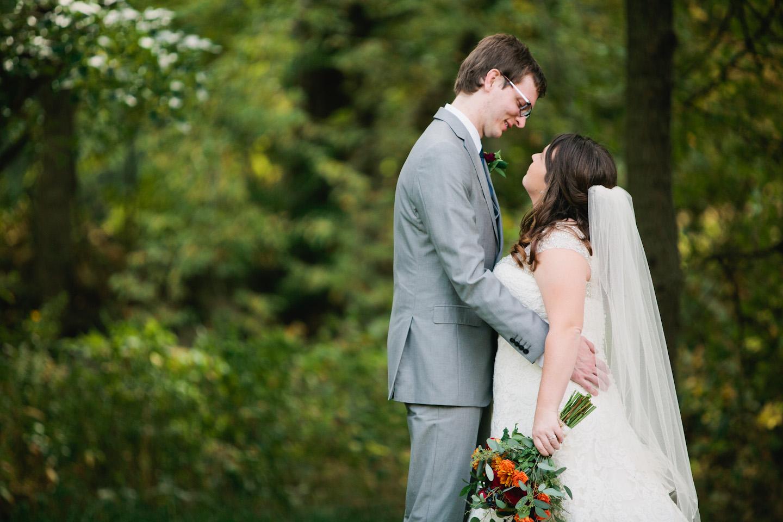 Winterset and Adel wedding photography