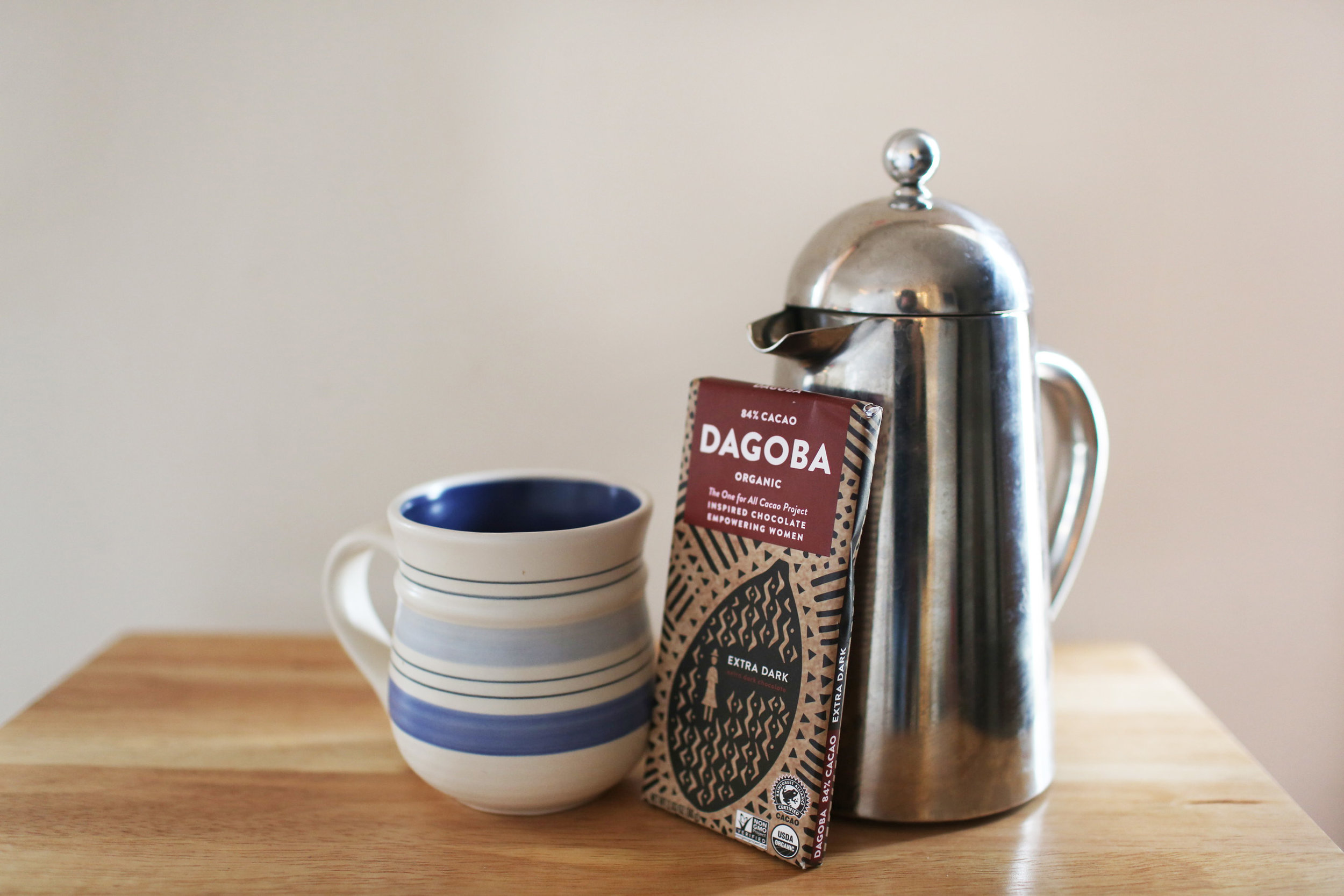 coffee to buy for Christmas artisan mugs Iowa Erin Carpenter