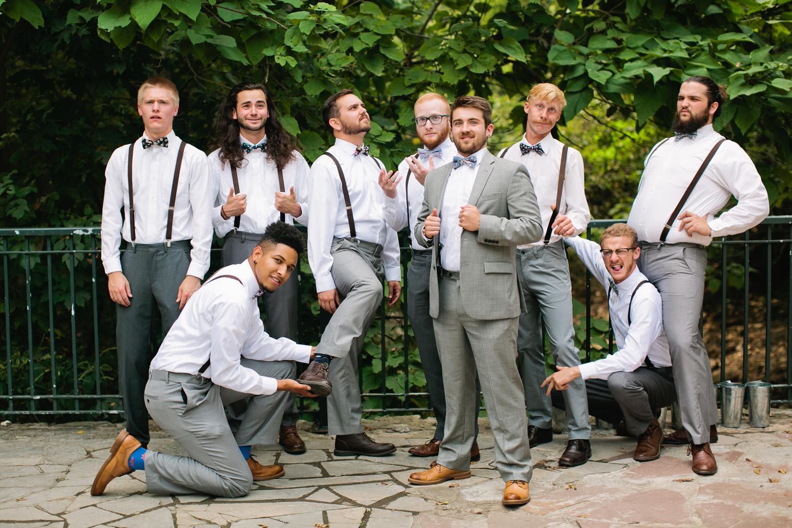 unique wedding venues Omaha