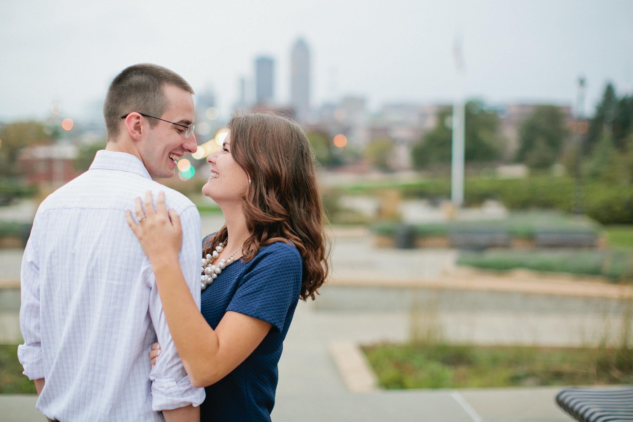 Iowa wedding photographers under $2000