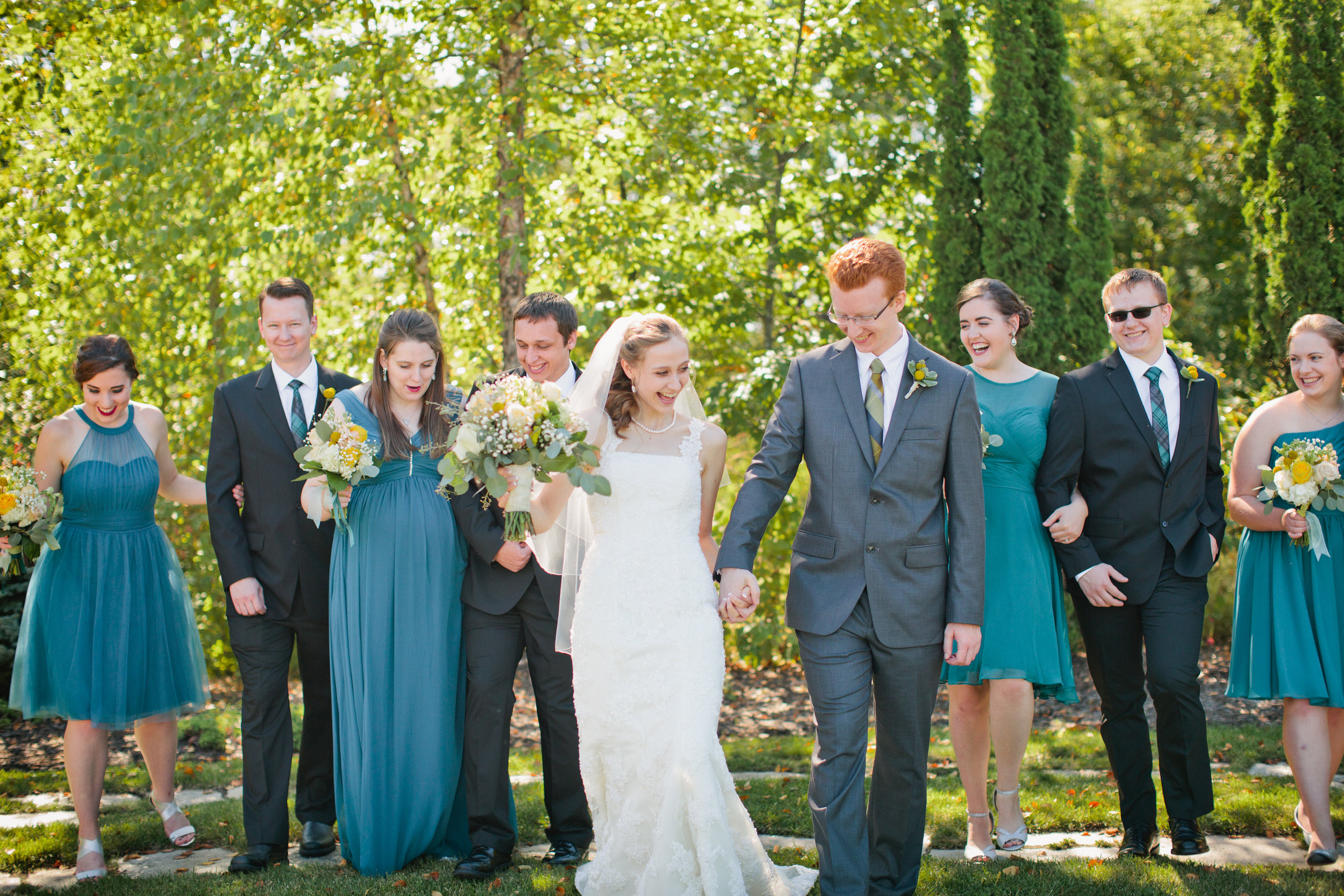 Amelia Renee is a wedding photographer who photographs in Denver and Colorado Springs