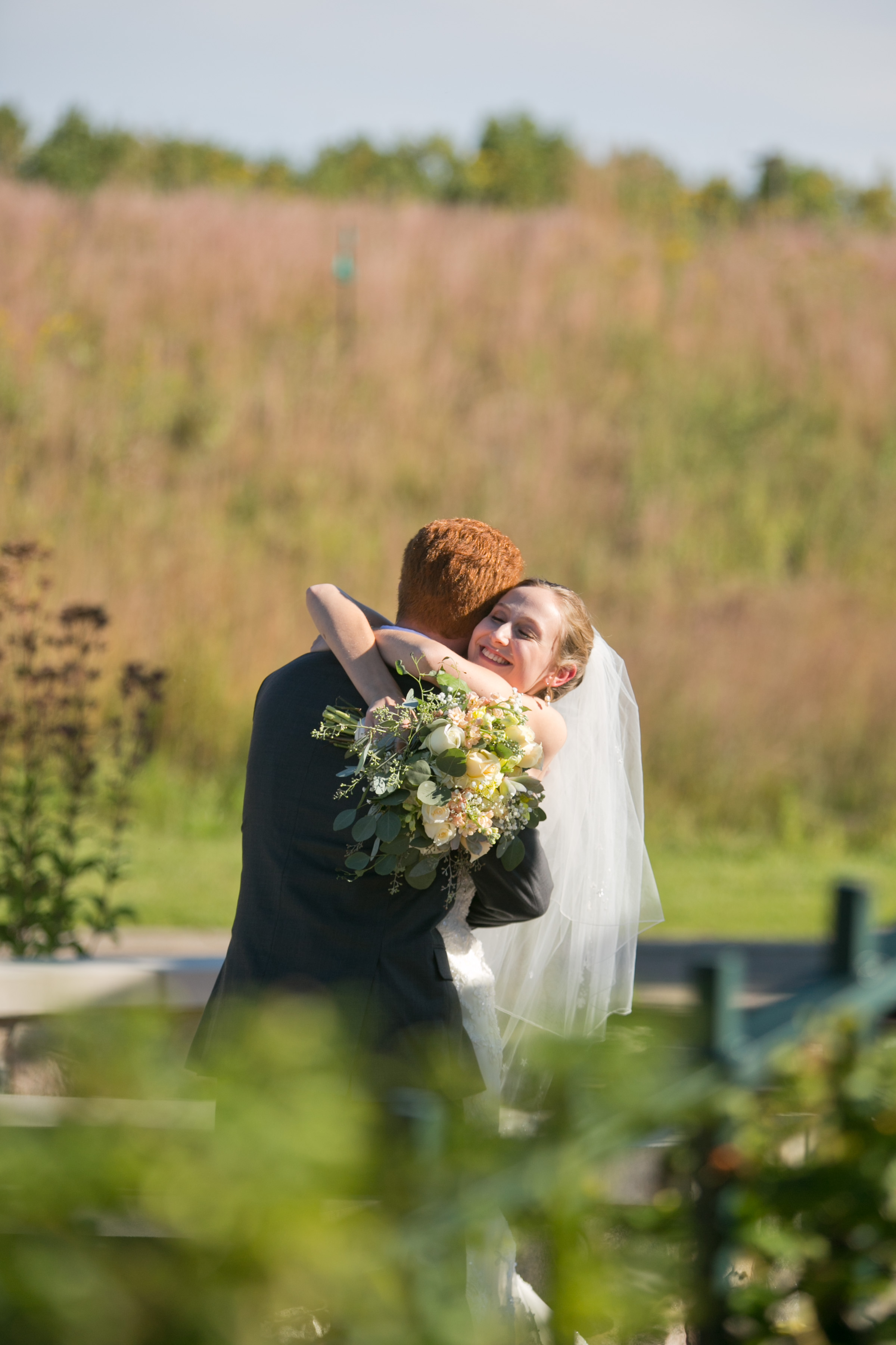 Anne of Green Gables engagement photos