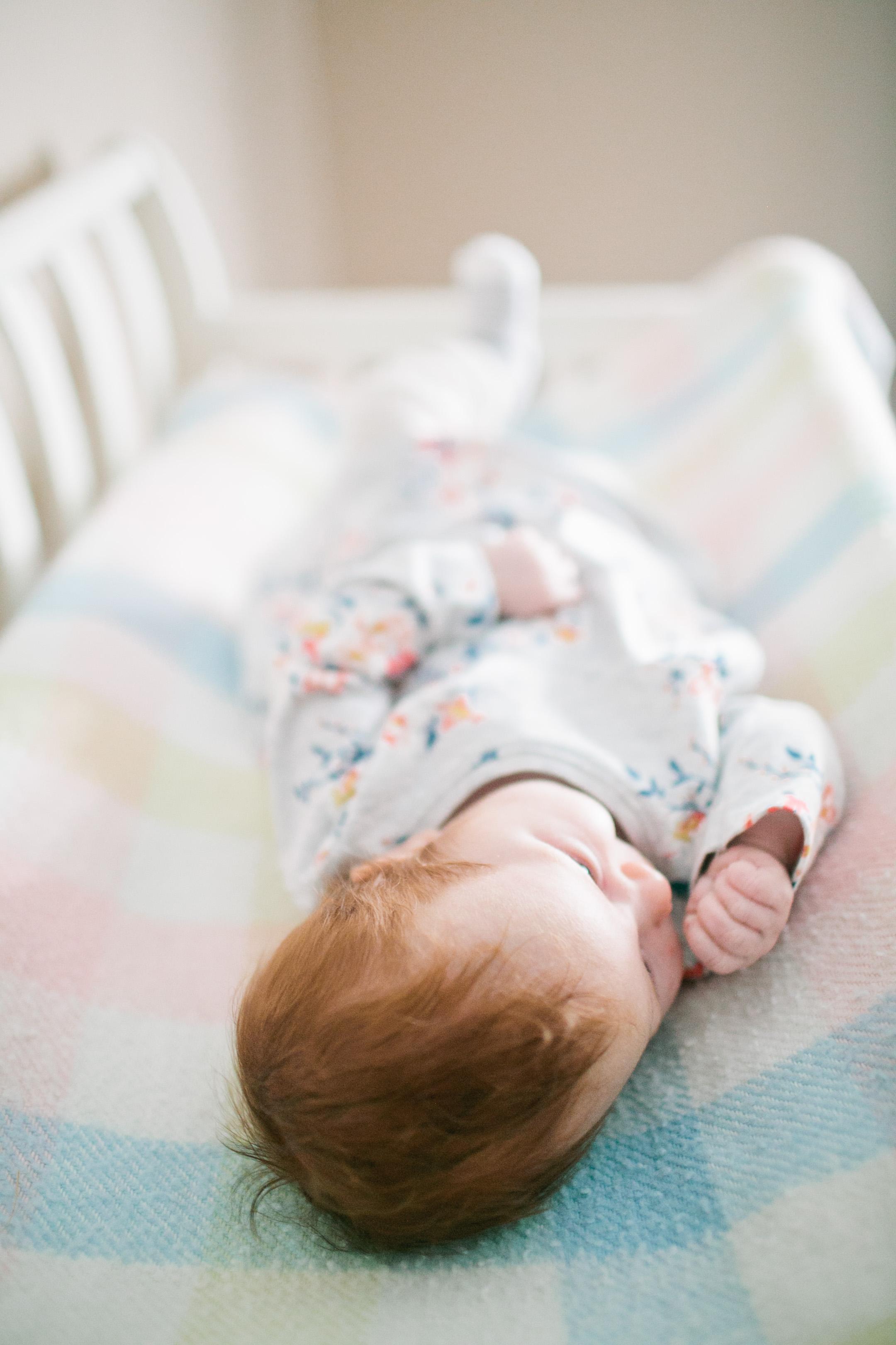 Des Moines newborn pictures