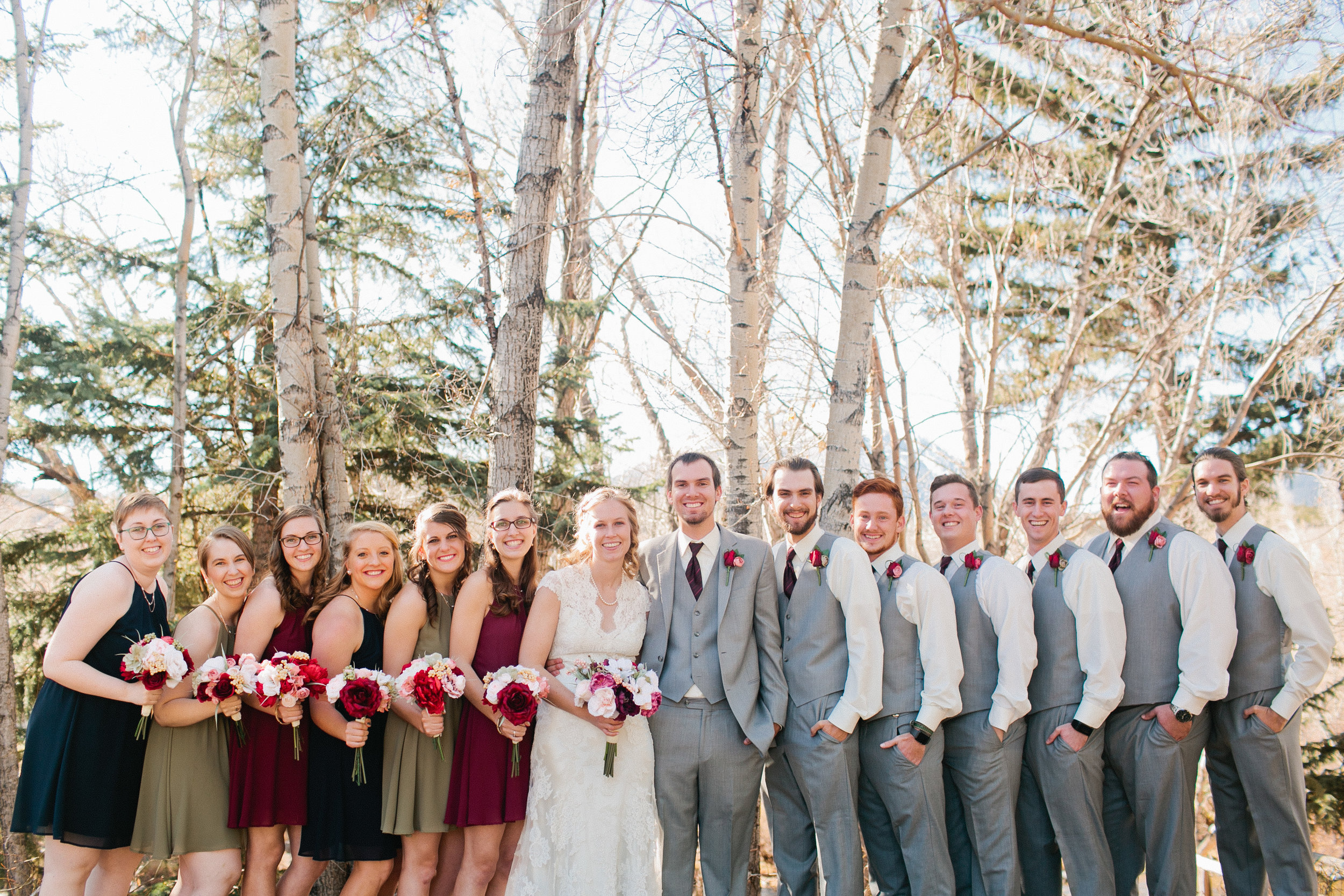 Silverthorne wedding venues and photographers