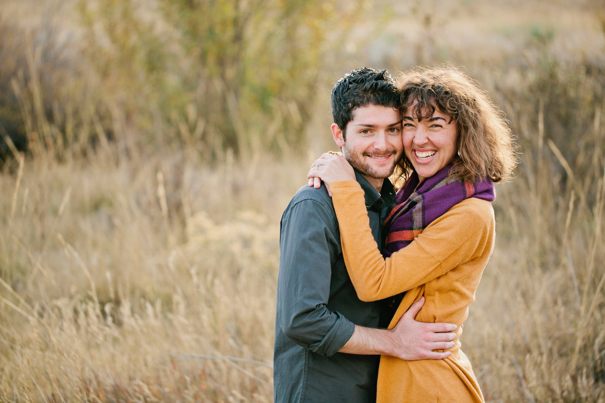 Ada Hayden engagement pictures Ames Iowa