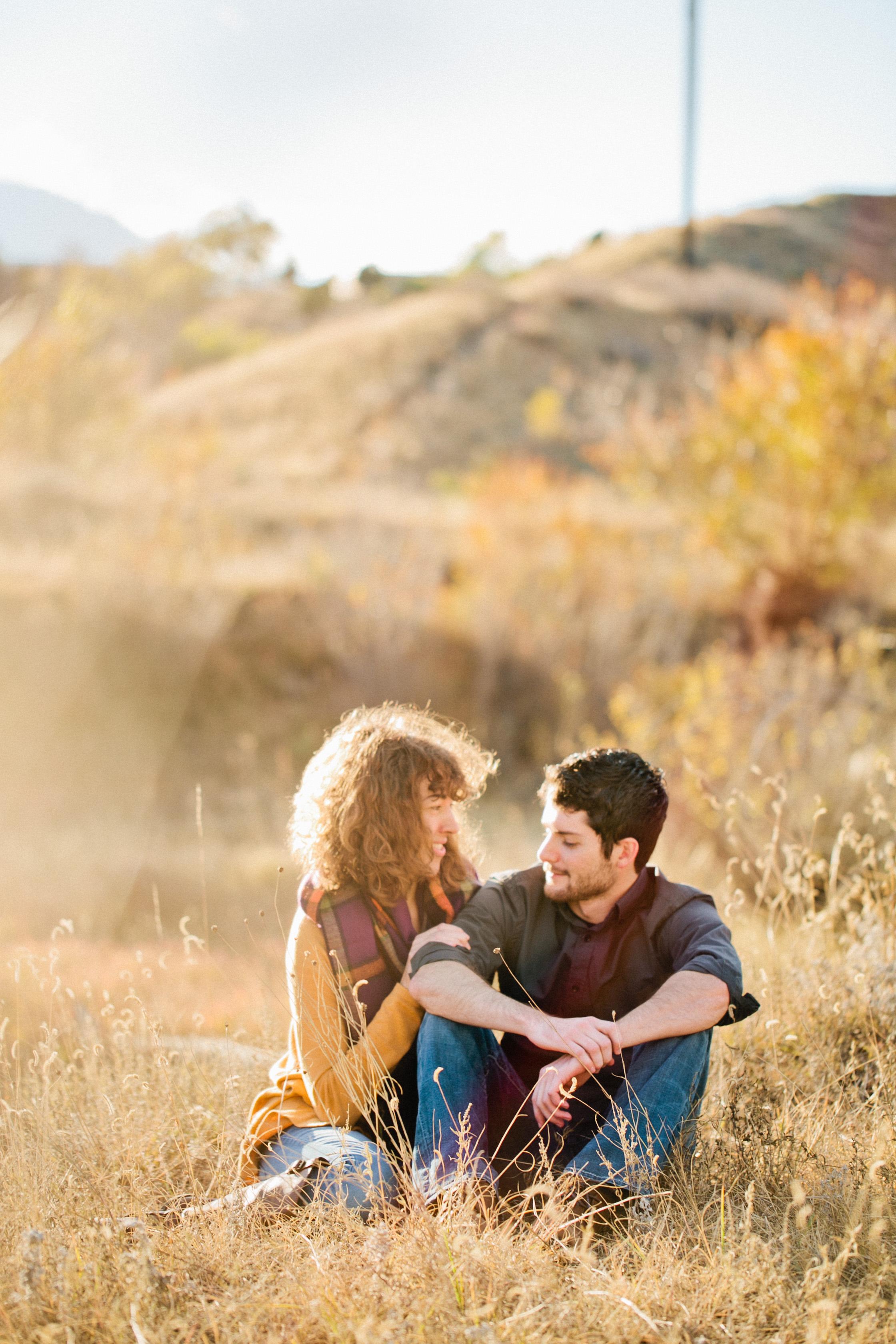 parks for wedding photos Colorado Springs