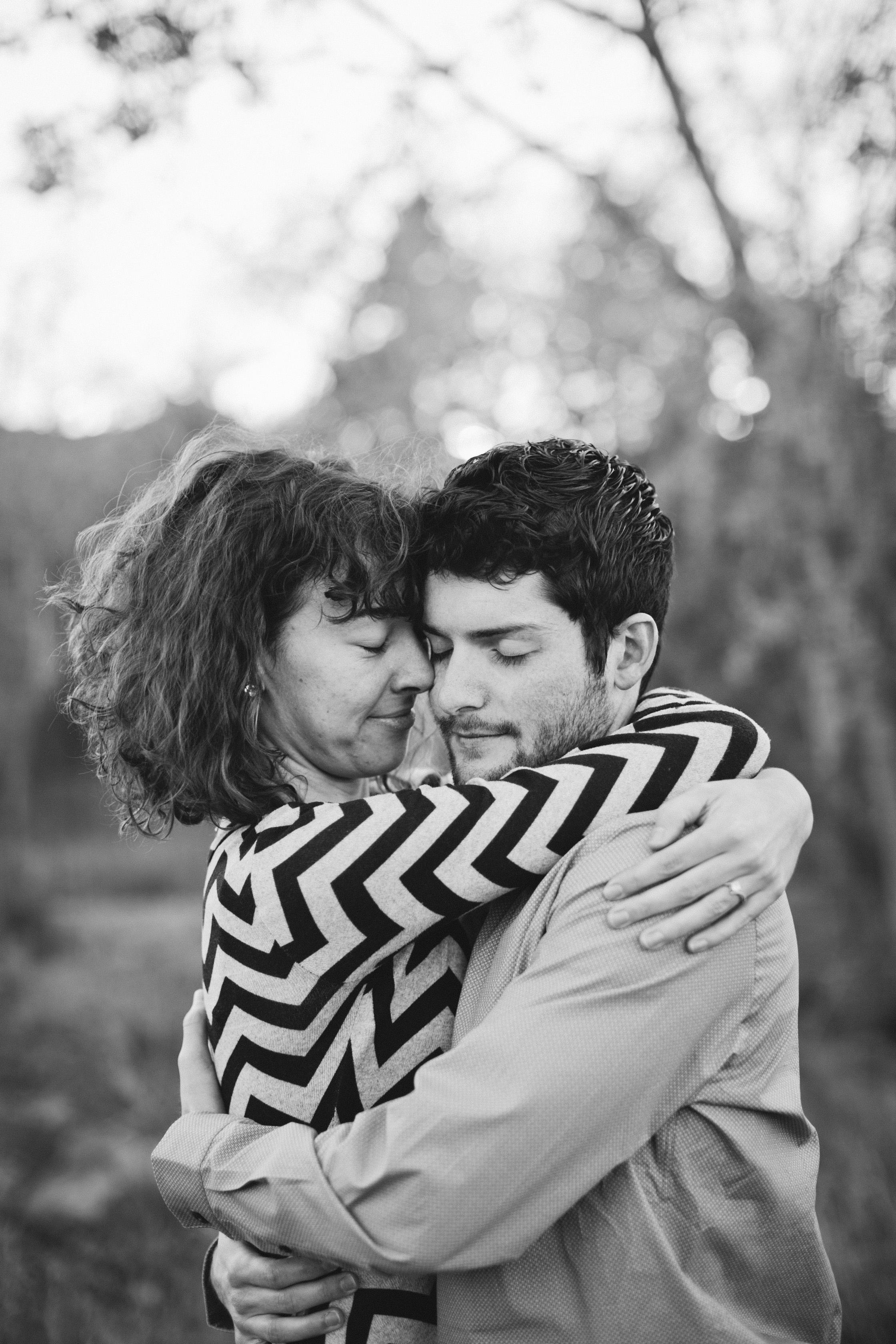 nontraditional wedding photographers in Iowa