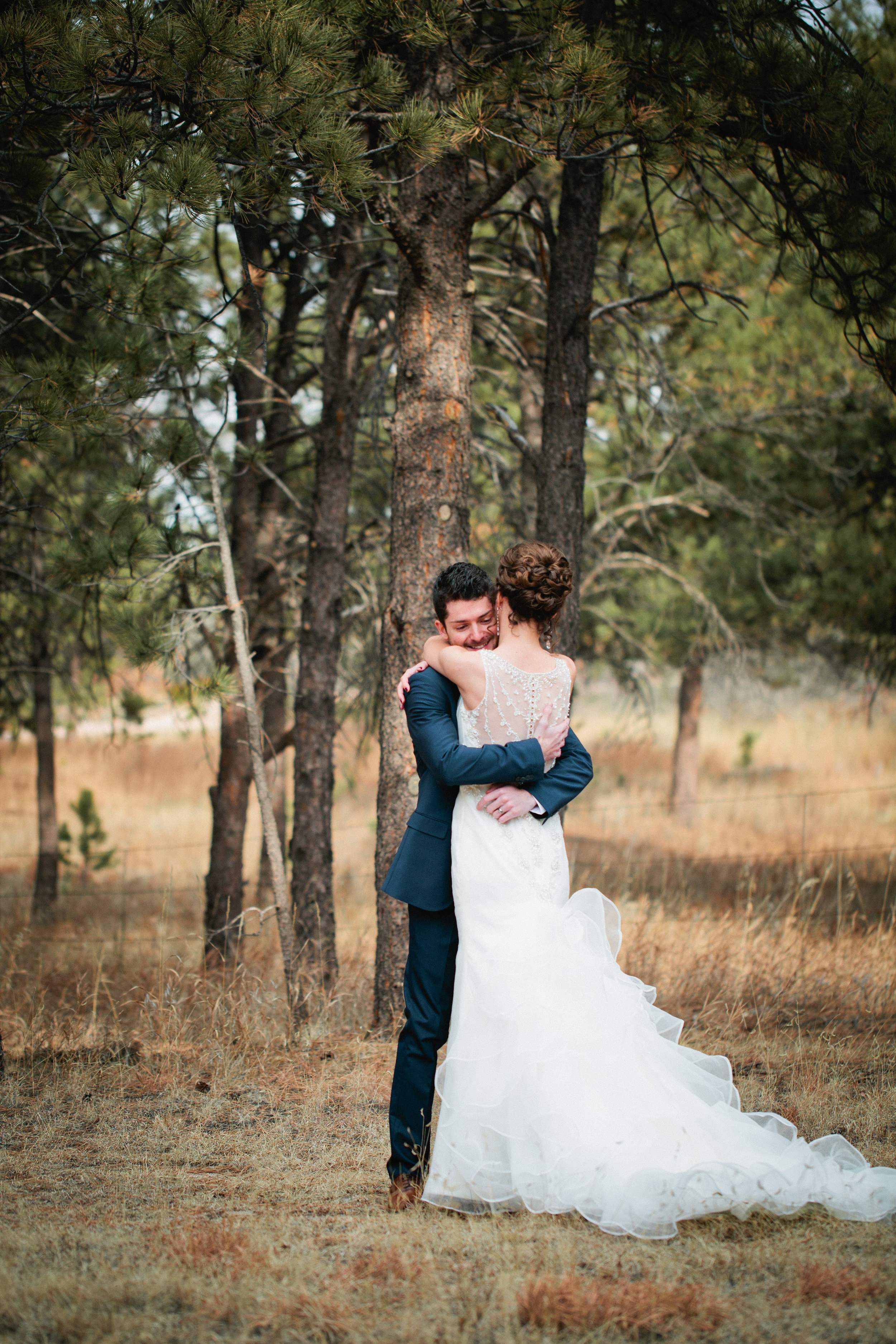 wedding photos in the Black Forest