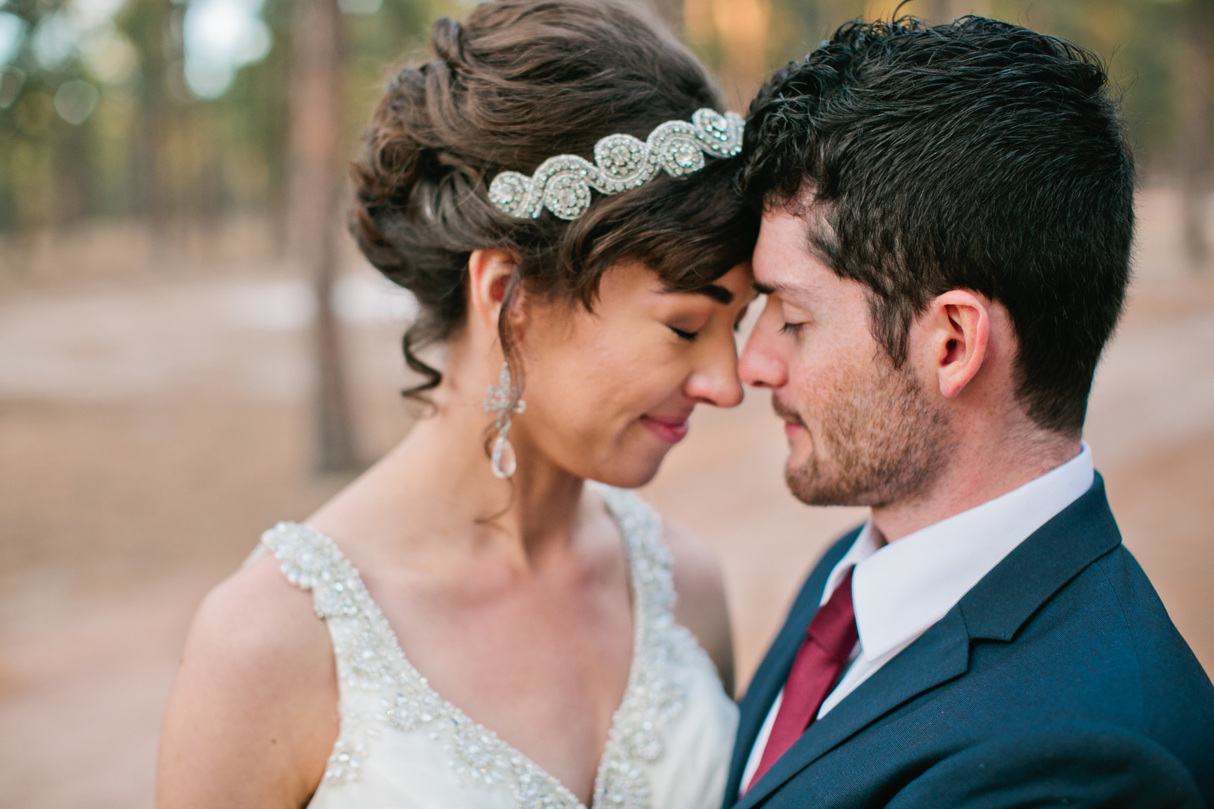 our wedding day photos by the talented Amelia Renee Photography