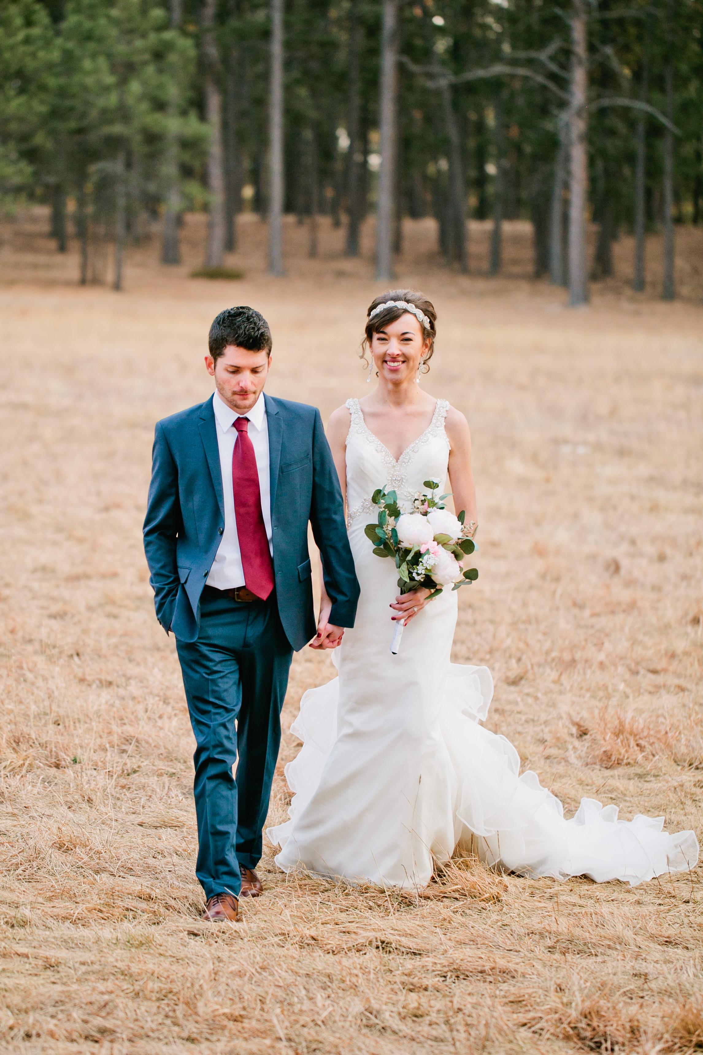 theknot.com wedding photographers in Des Moines Iowa