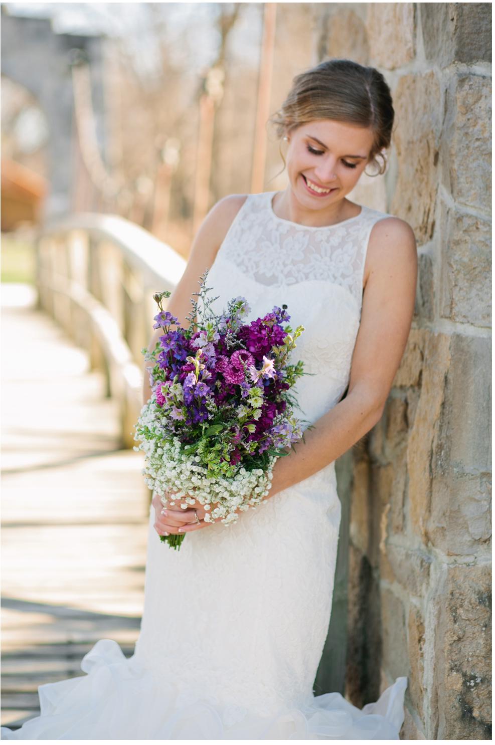 Ames wedding florists