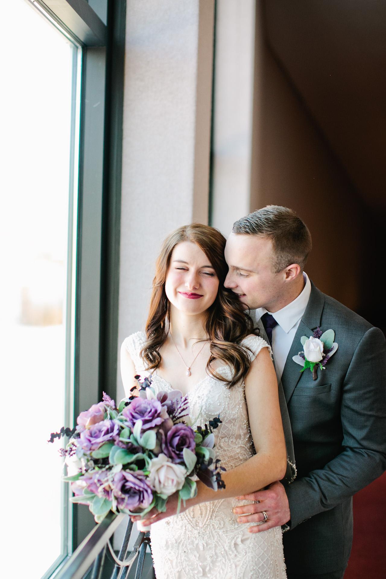 wedding at Sticks in Des Moines