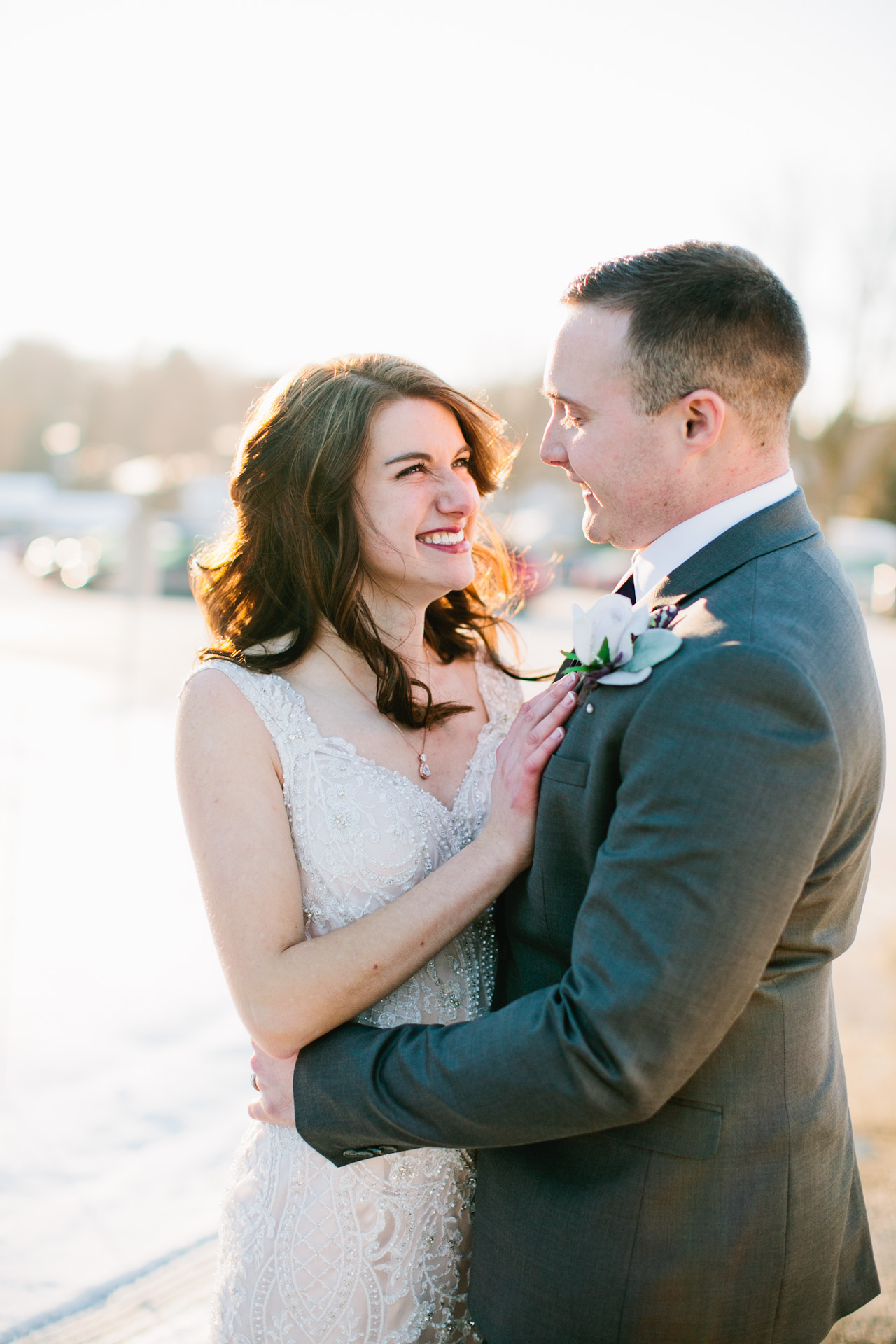 the top wedding photographers in Des Moines for 2018 and 2019 weddings