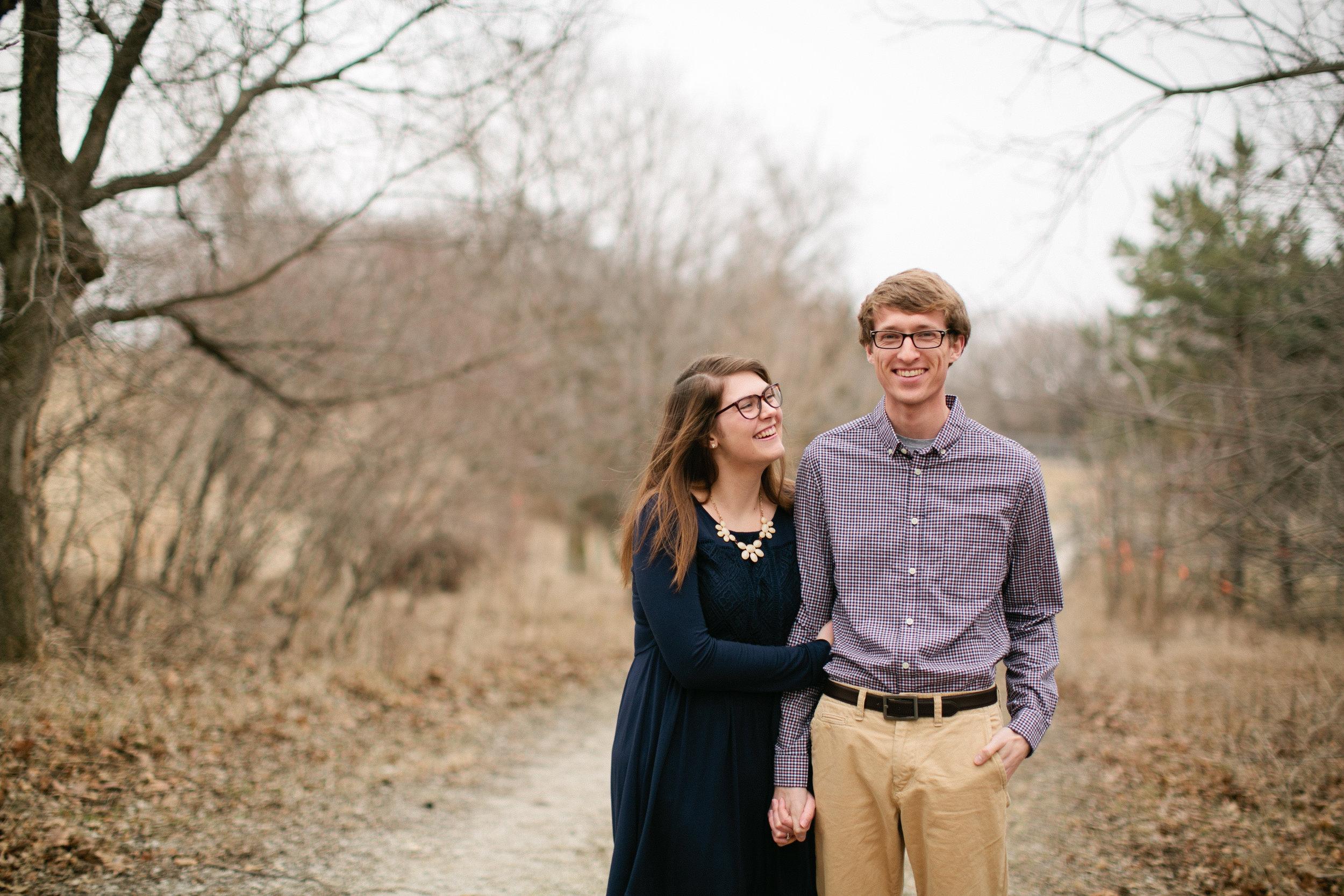 Atlantic Iowa wedding photographers