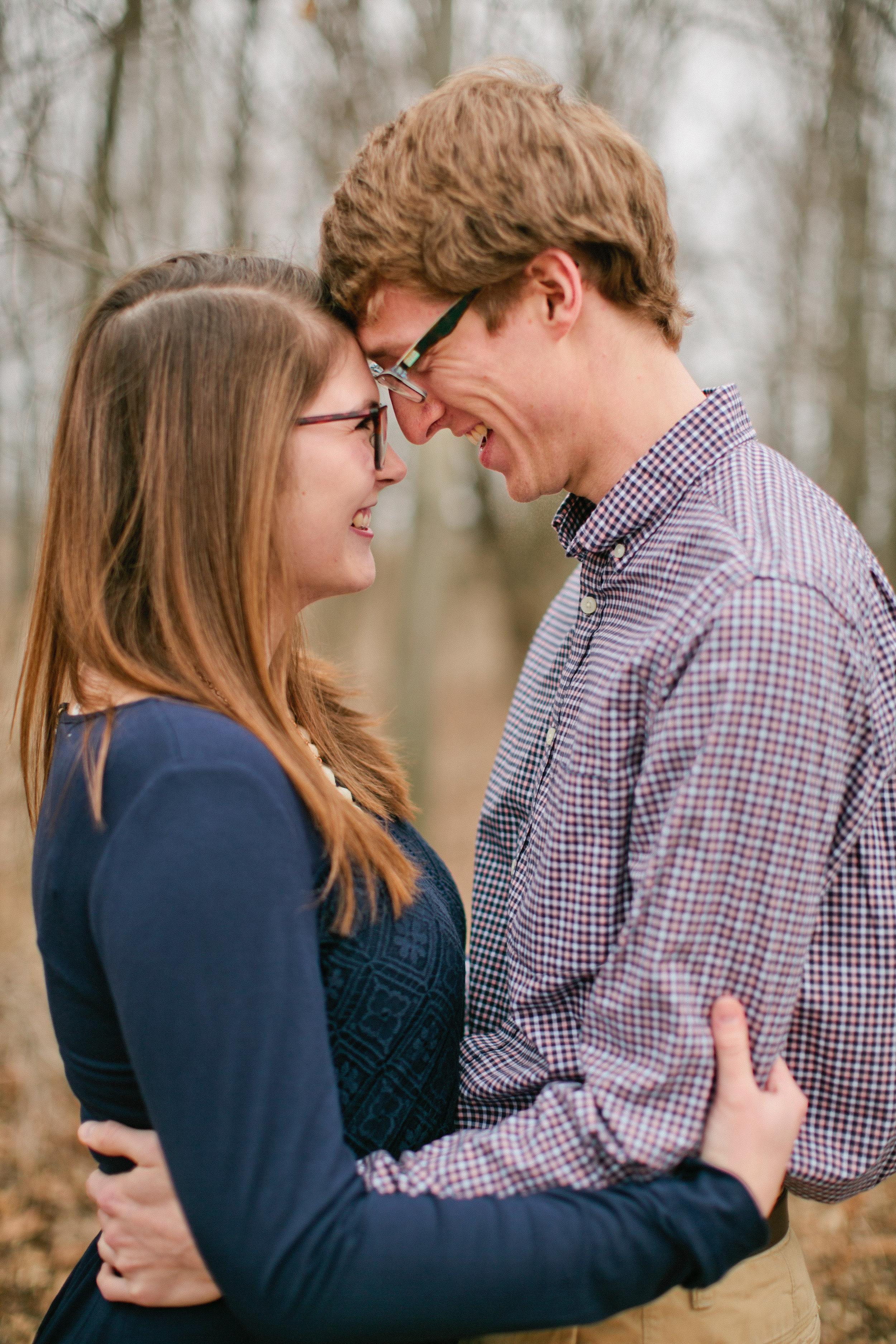 Iowa Engagement Photographer - Des Moines Photographer