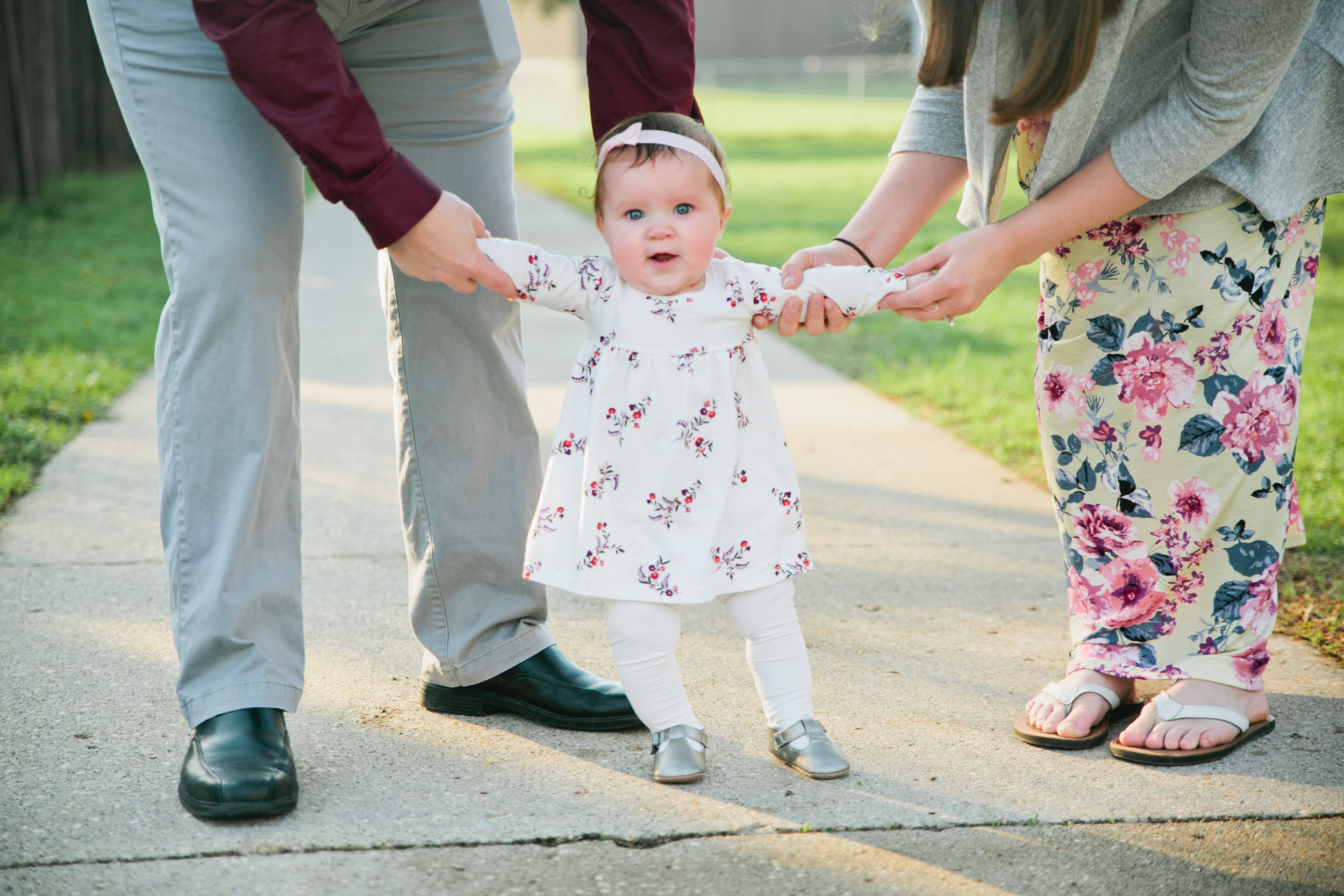 Ames and Des Moines family photographer