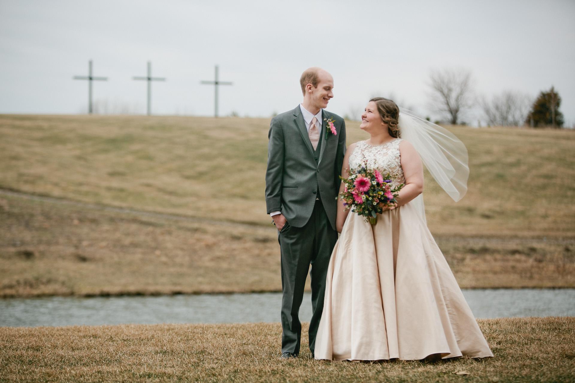 high end Iowa wedding photographers