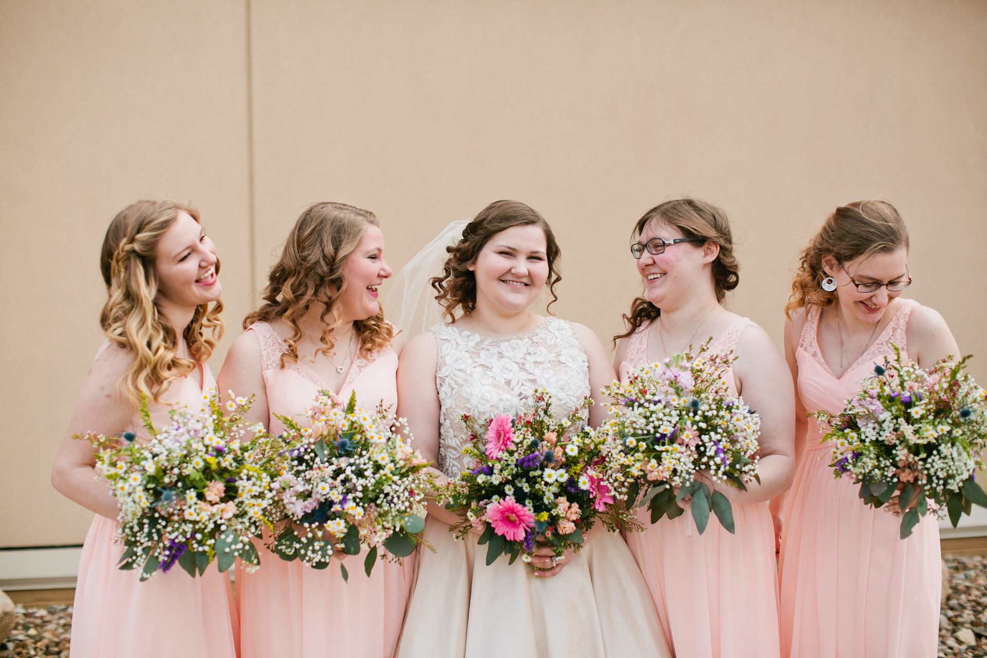 wedding bridal party prompts