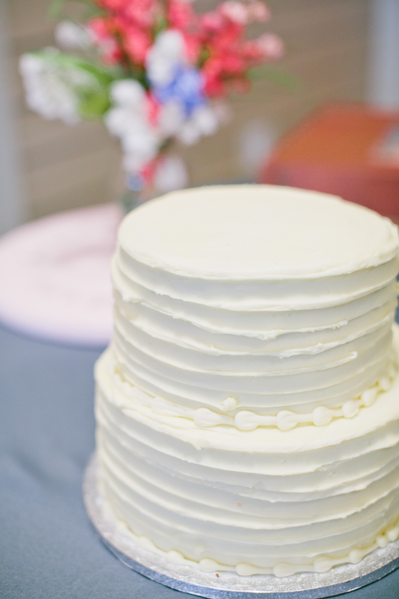 Iowa wedding cakes