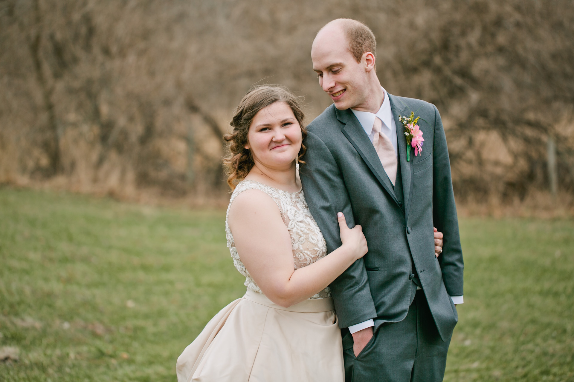 harpers ferry outside wedding photos