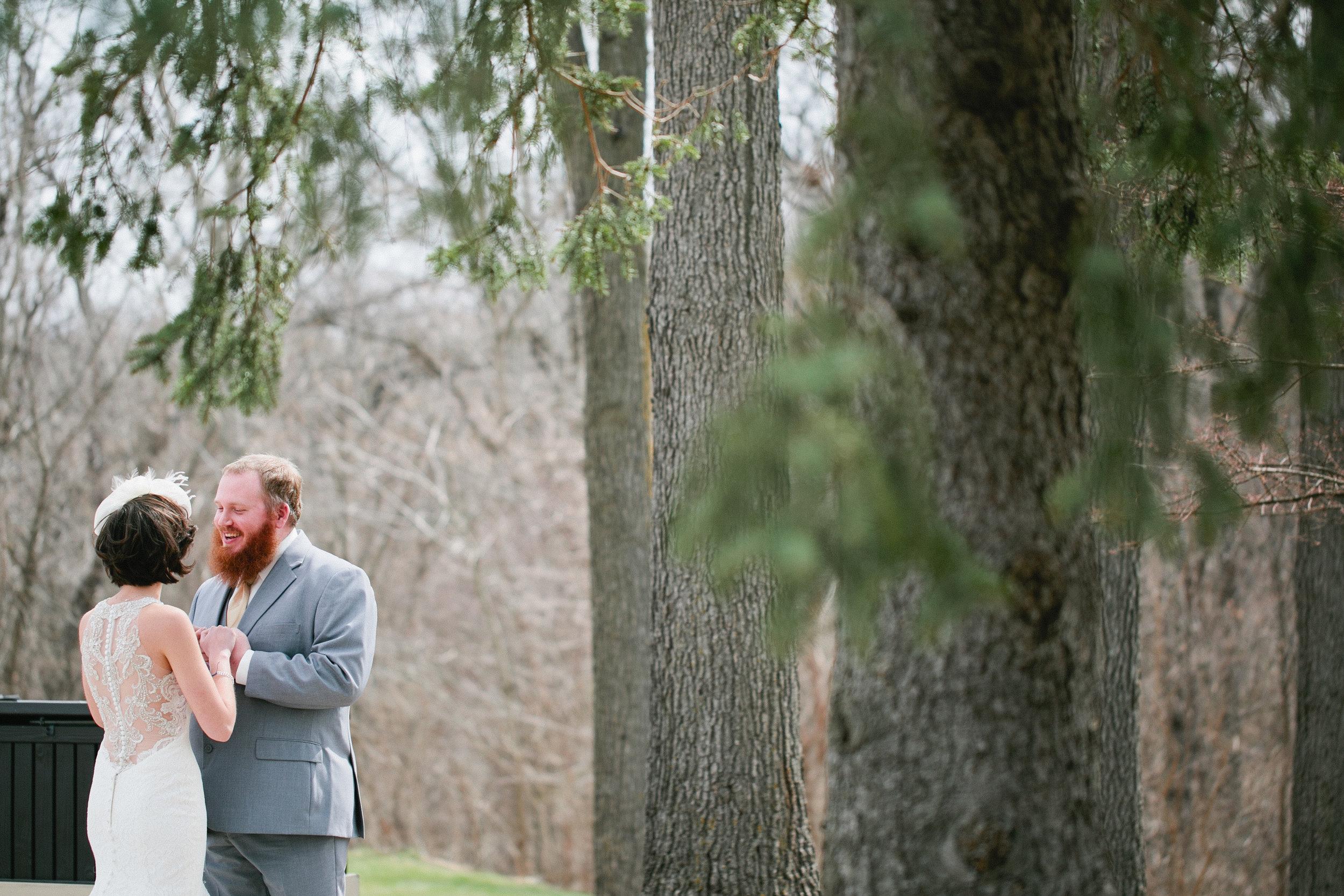 DSM wedding photographers