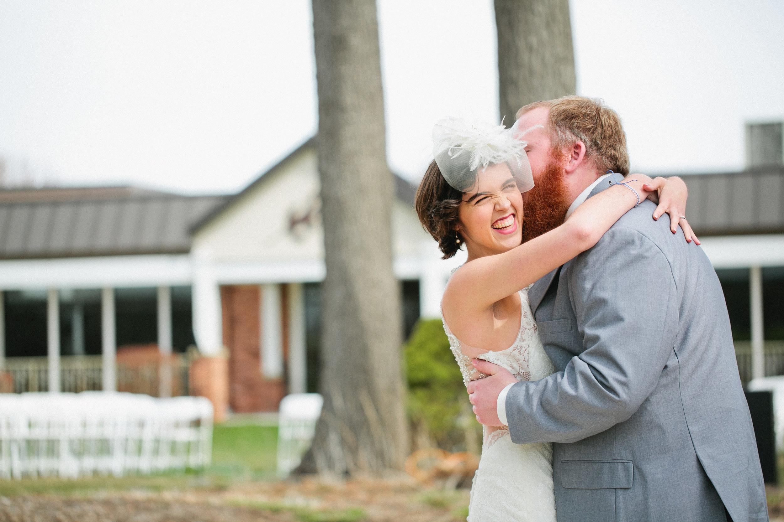 outdoor wedding venues in Des Moines area