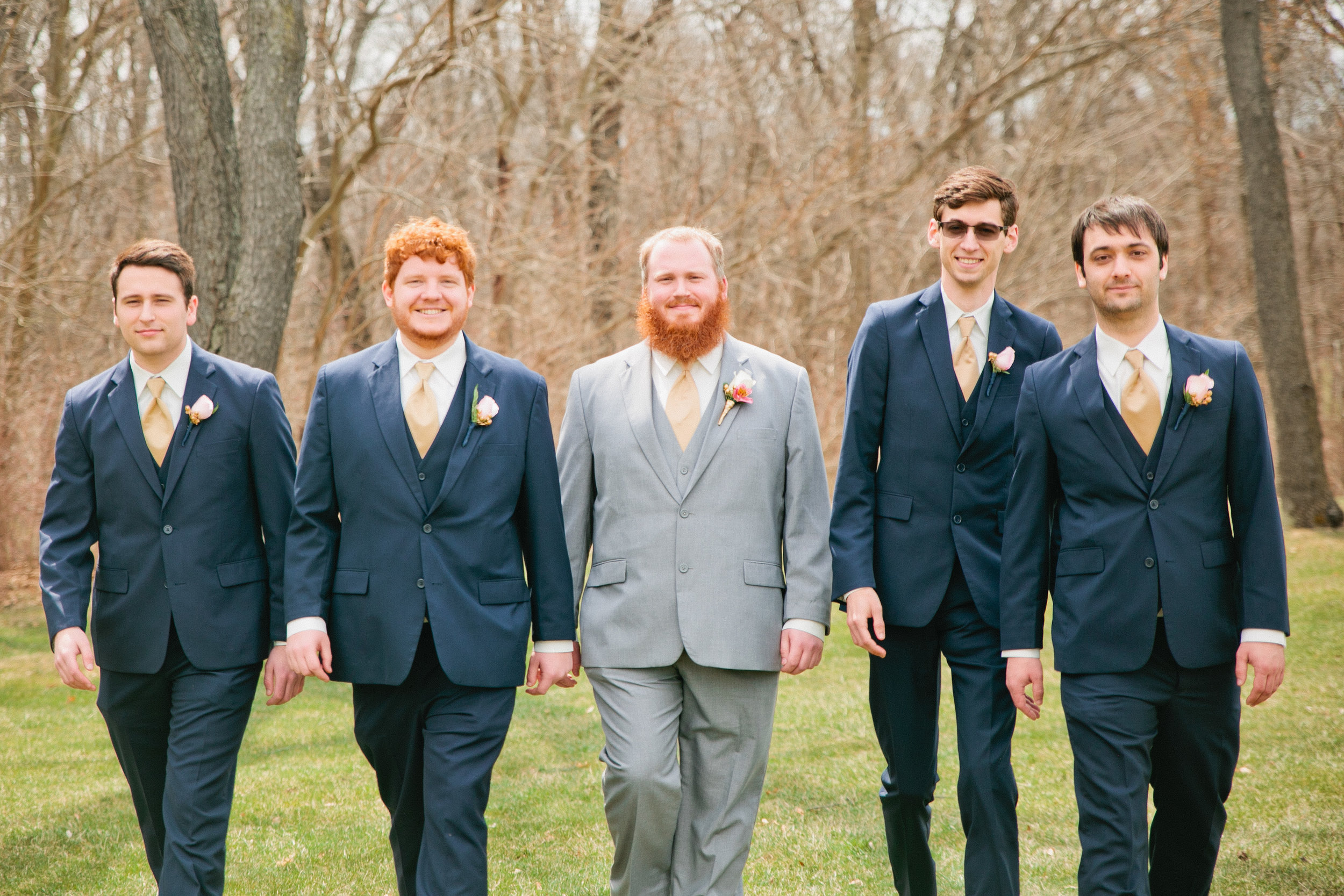 Professional  Wedding Photographer now based in  Des Moines , IA
