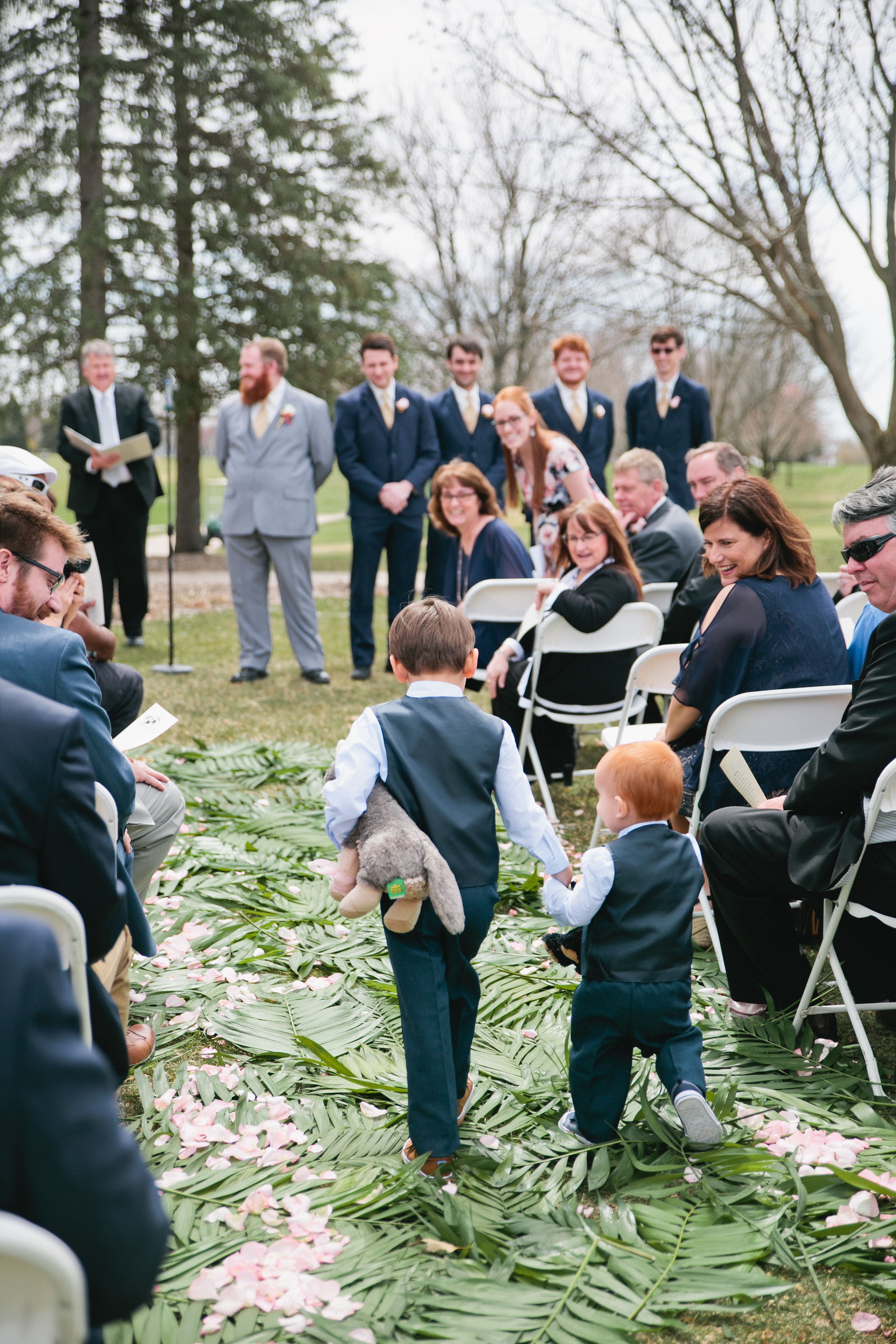 beautiful outdoor wedding venues