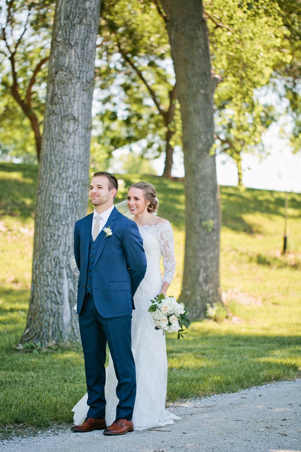 Omaha wedding videographers and photographers