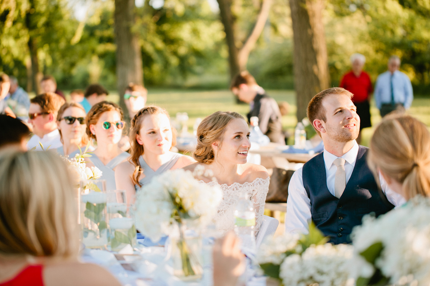outdoor wedding venues in Des Moines Art Center