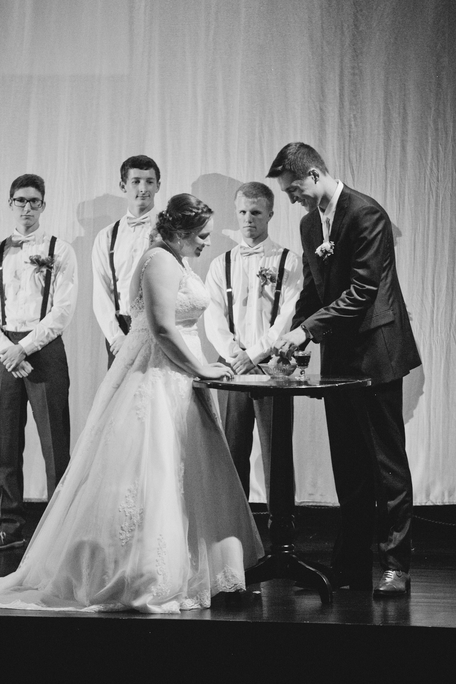 taking-communion-at-wedding