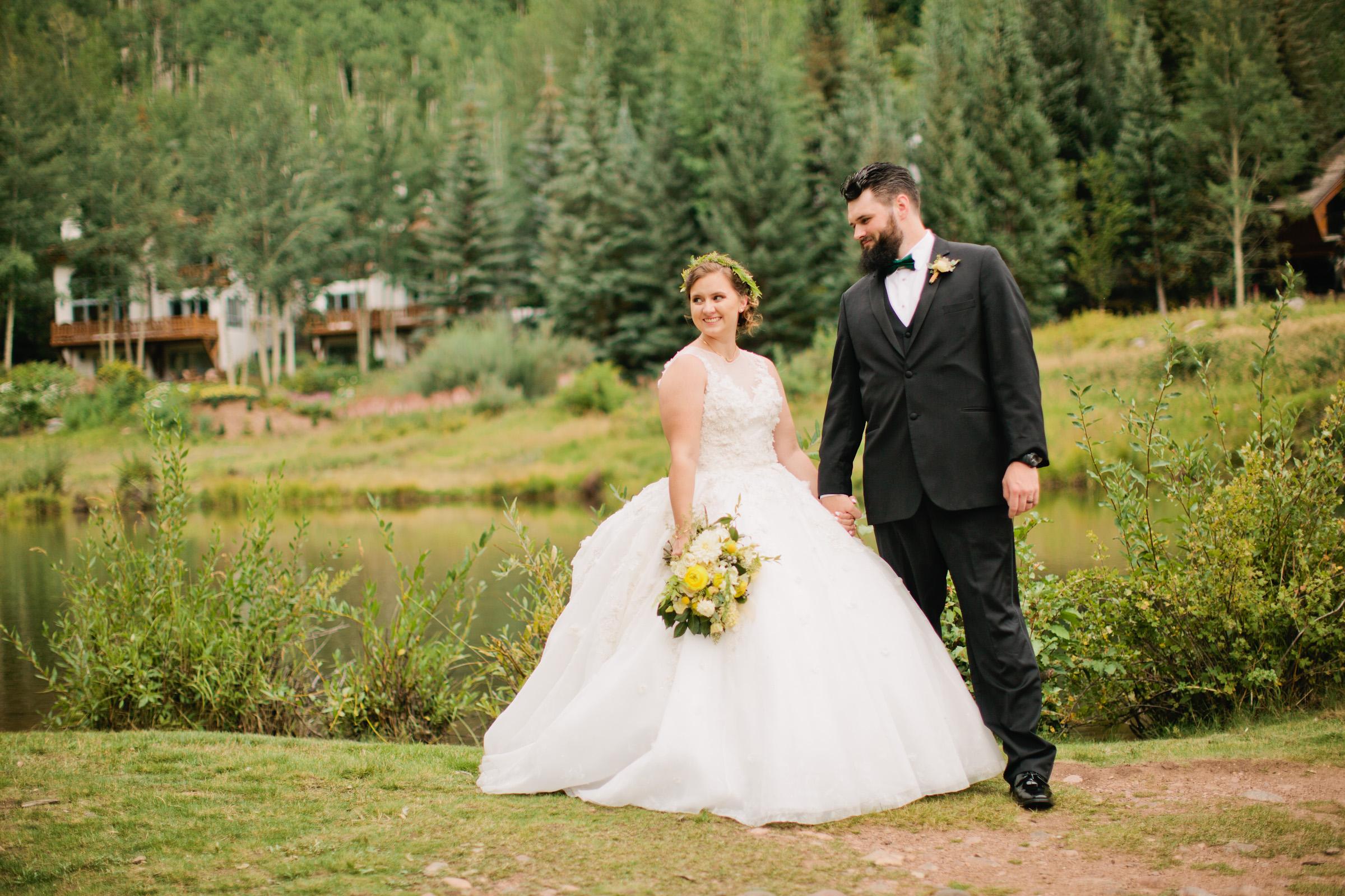 exotic destination wedding photographers in Colorado