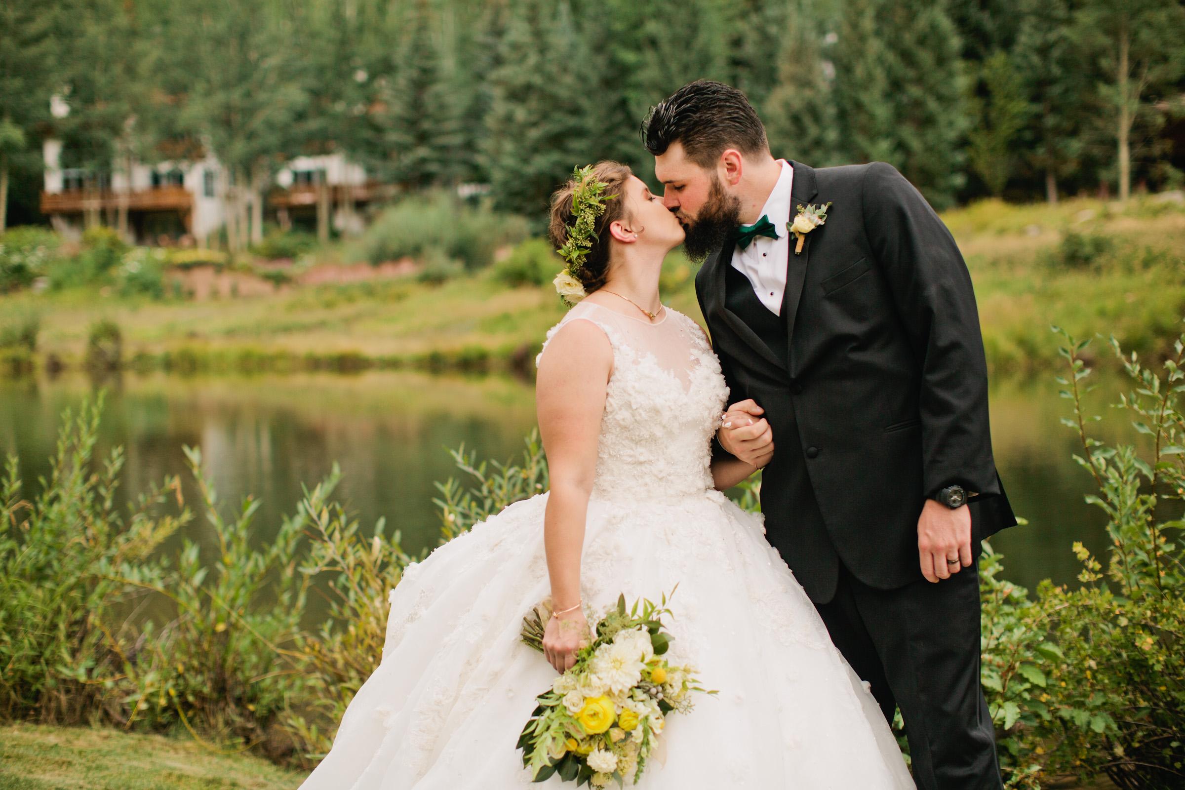 River Bend Ranch Durango wedding pictures