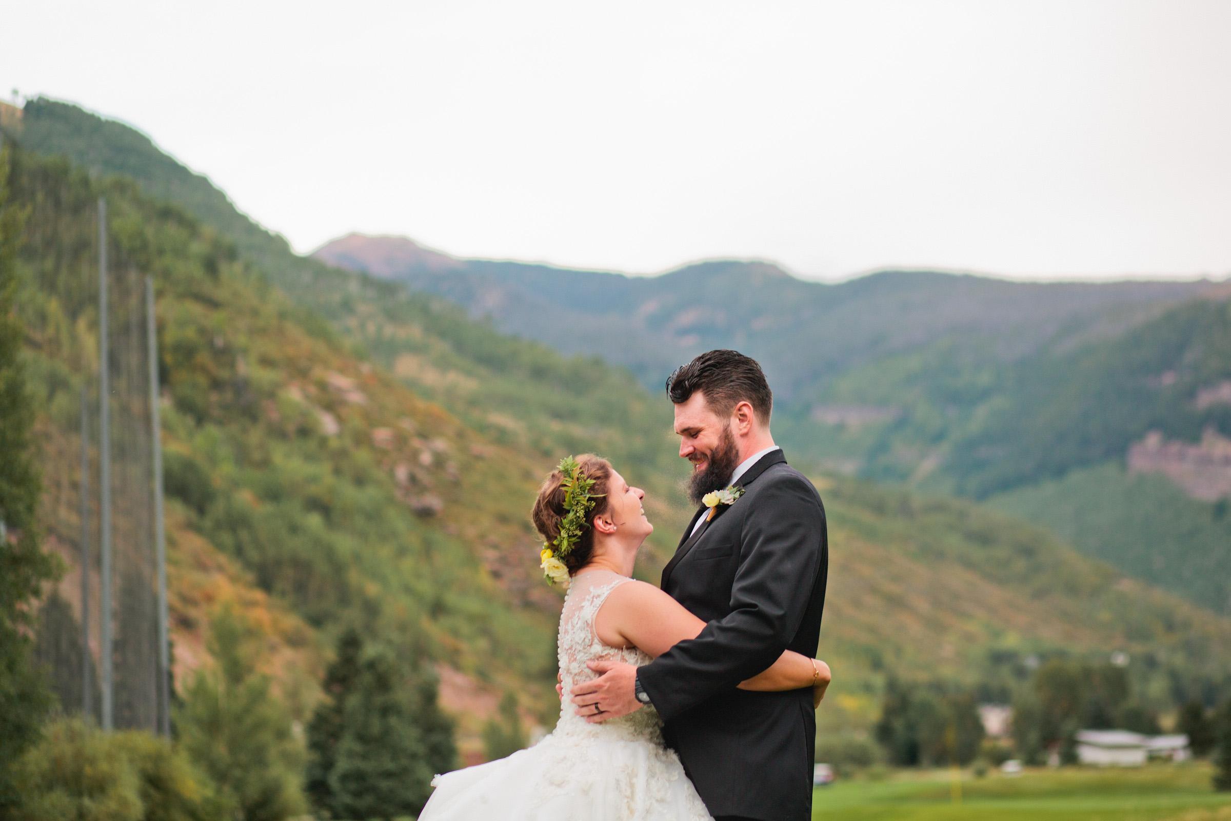 Vail Colorado wedding photographers Amelia Renee