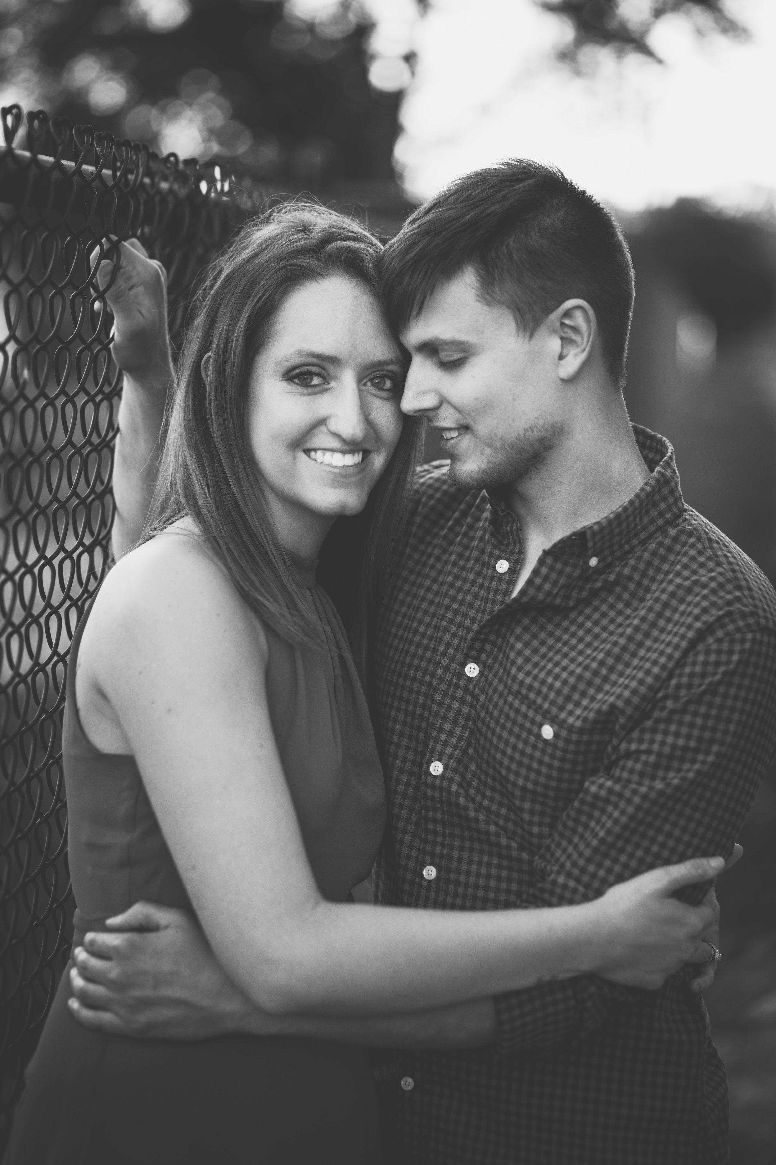 wed Iowa // unique wedding photographers in Des Moines Iowa