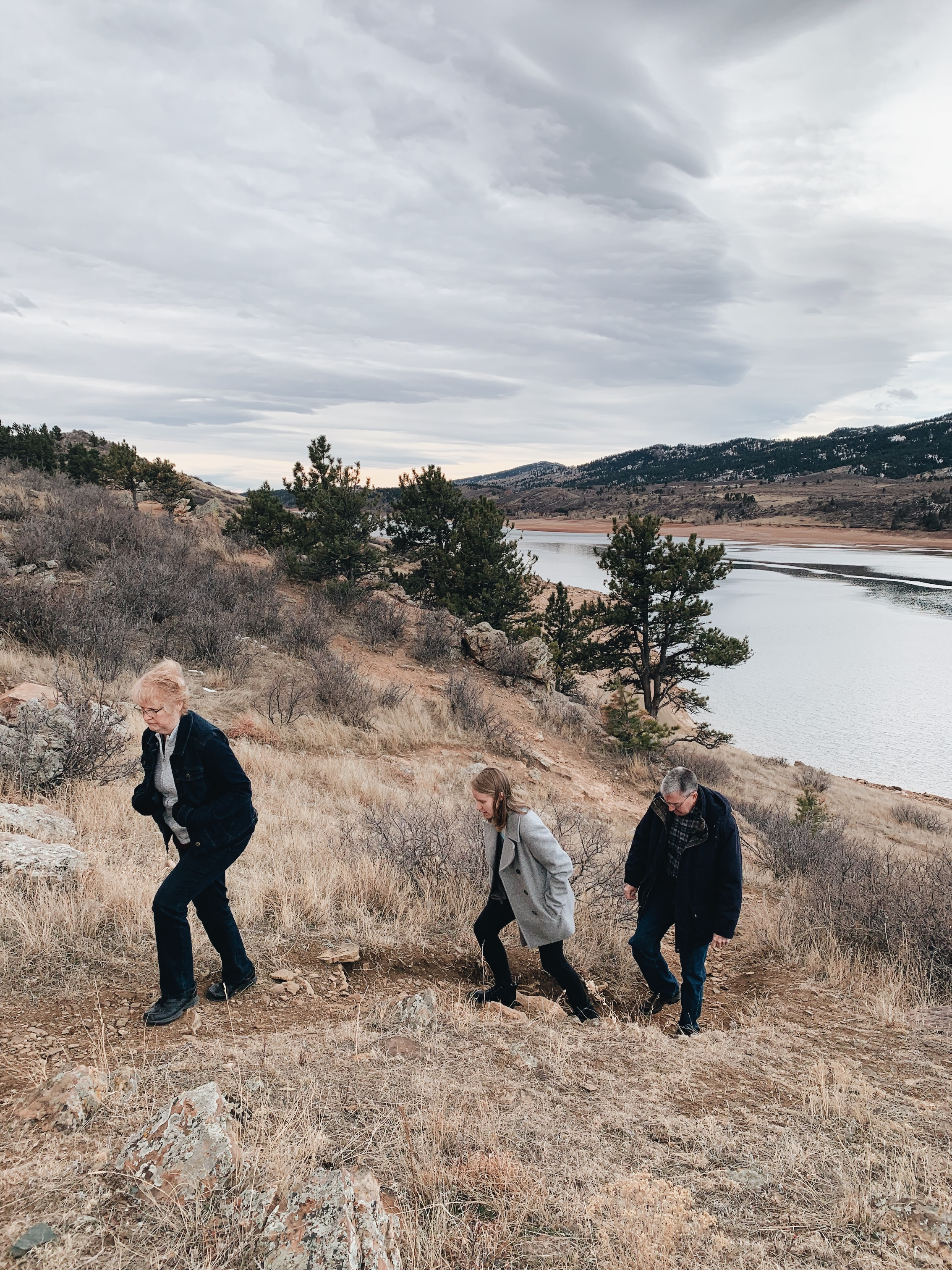 fort collins easy hikes to do as a family