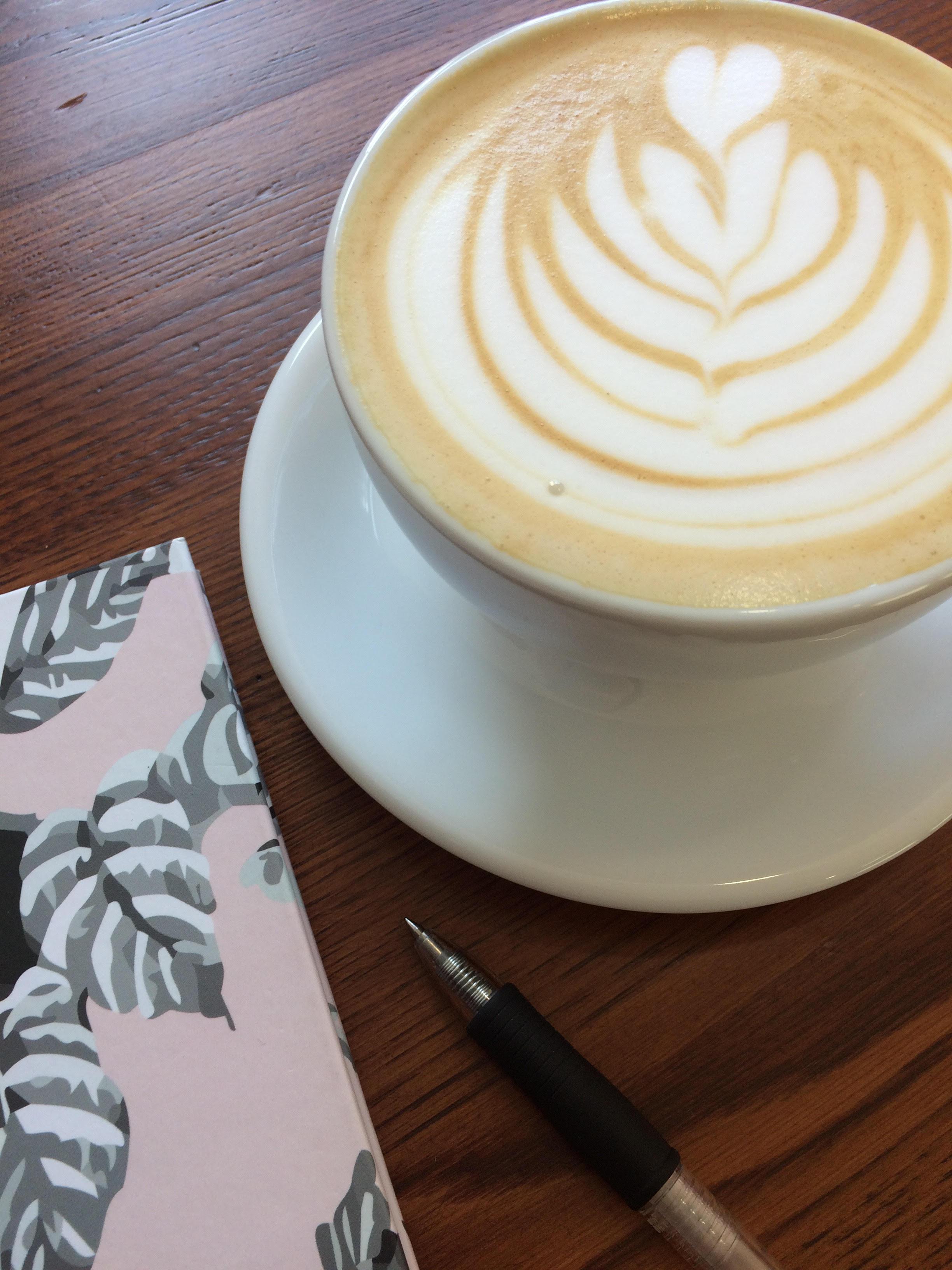 best coffee in des moines iowa