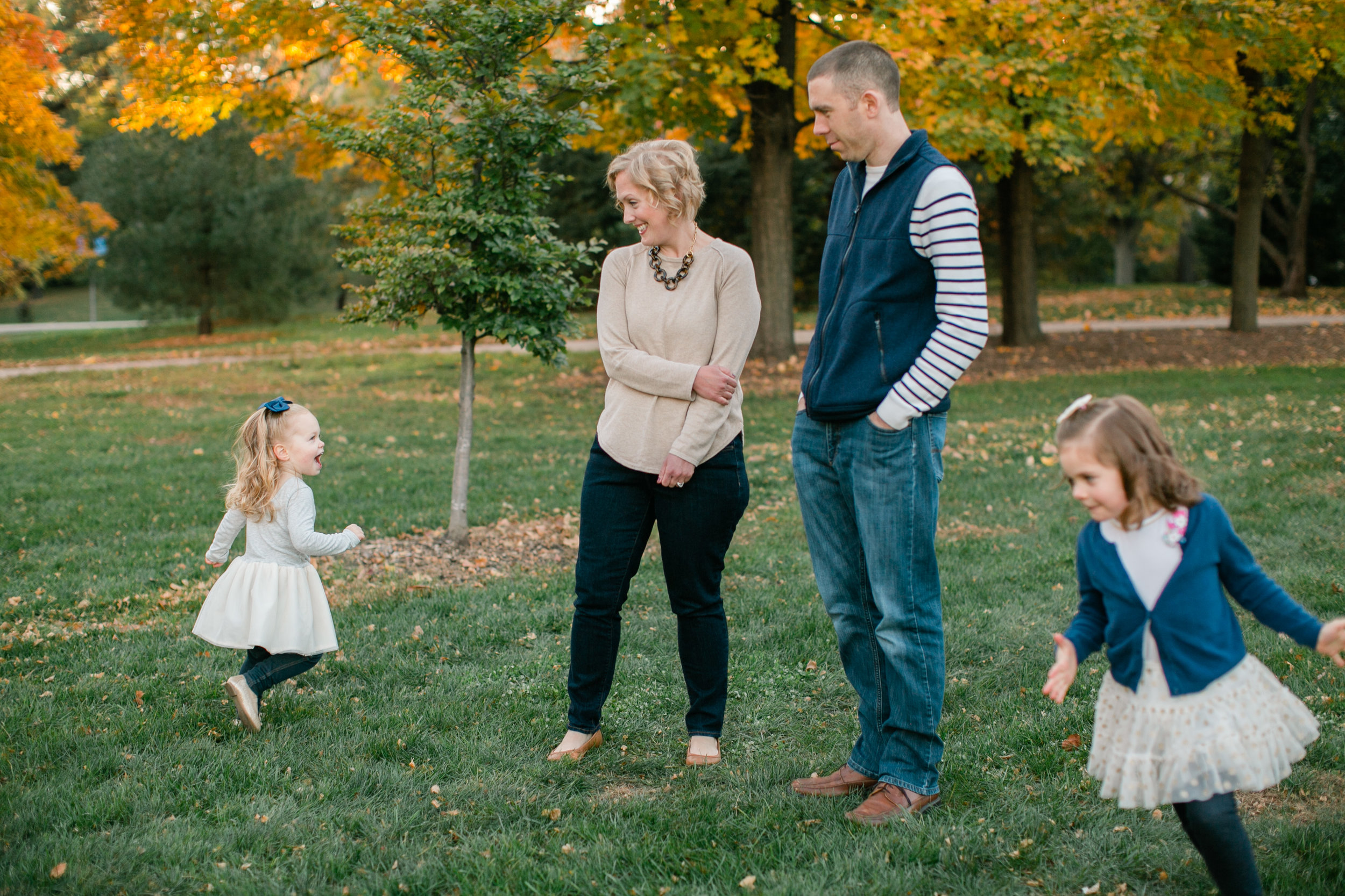 Temple for Performing Arts Wedding The Hornbergs | Des Moines Family Photographer »