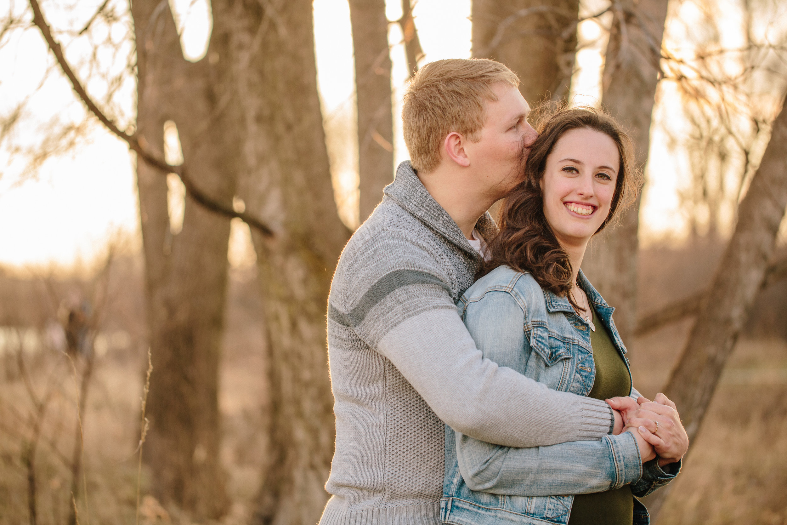 Engagement Pictures   in   Des Moines  , IA. We offer   wedding pictures   as well.
