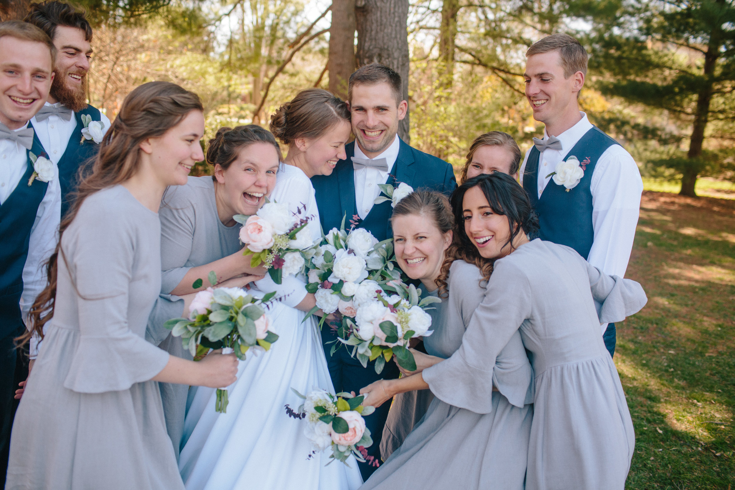 des moines wedding and senior photographer