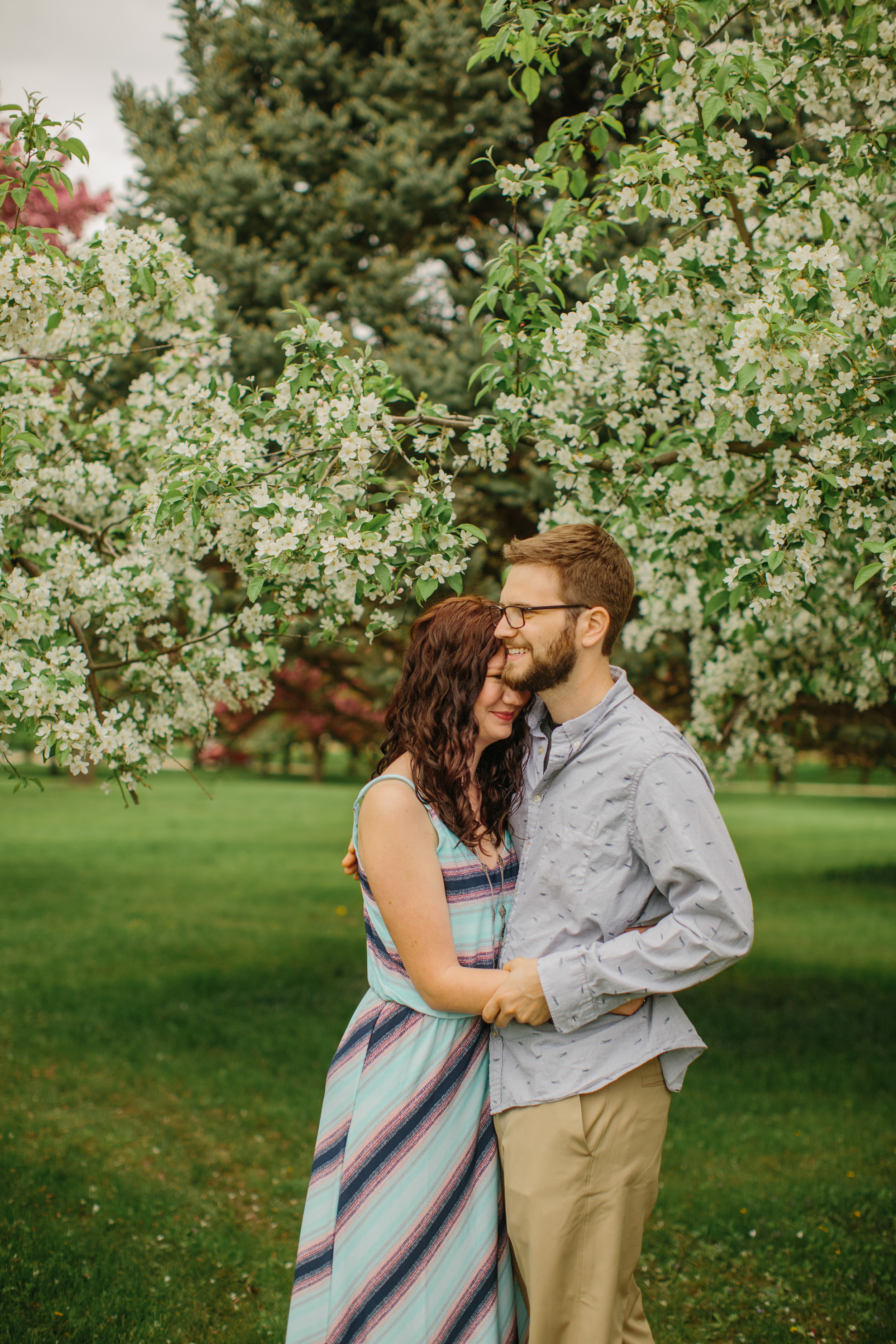 des moines iowa wedding and engagement photos