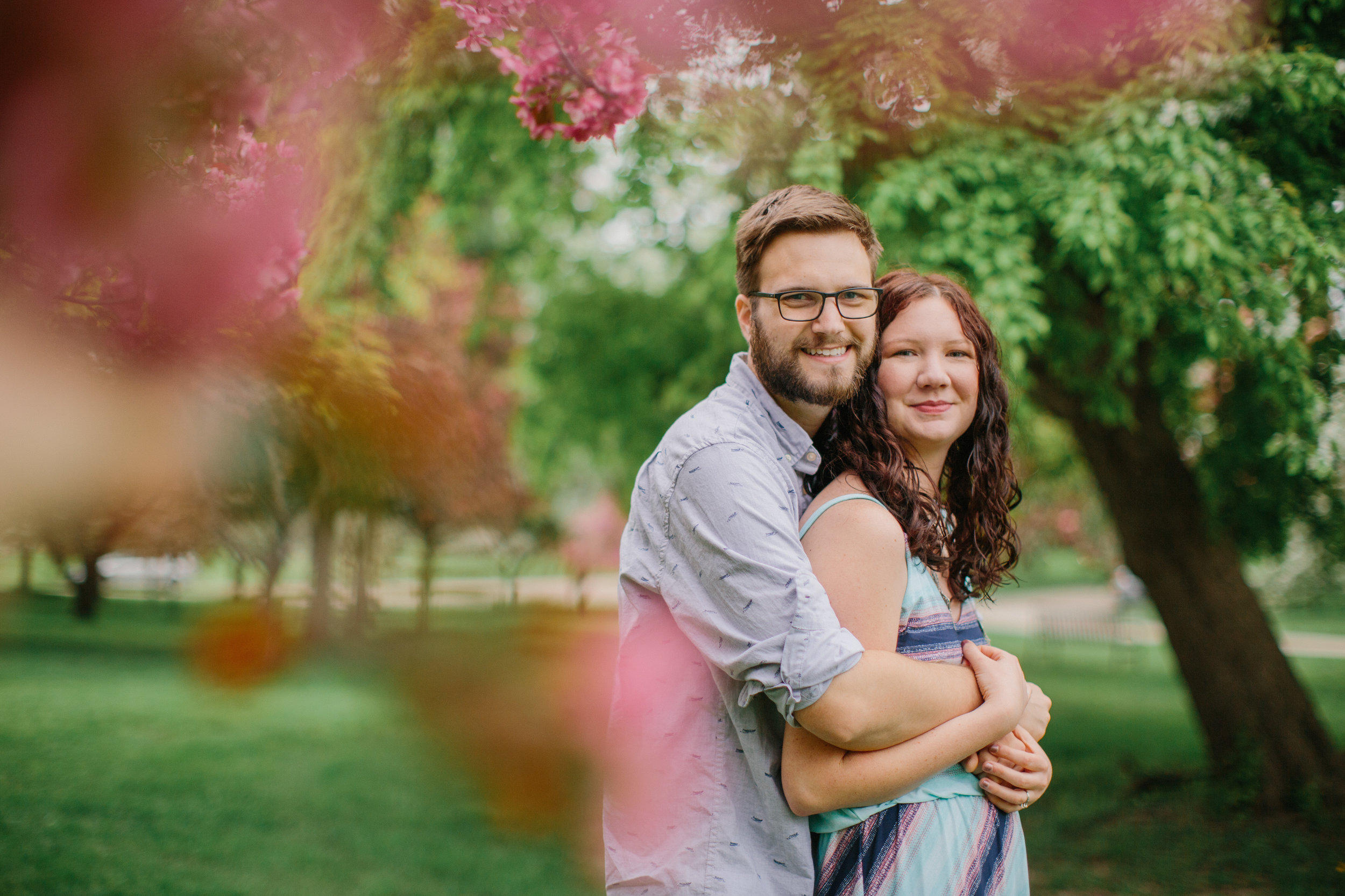 des moines iowa engagement and wedding photography amelia renee