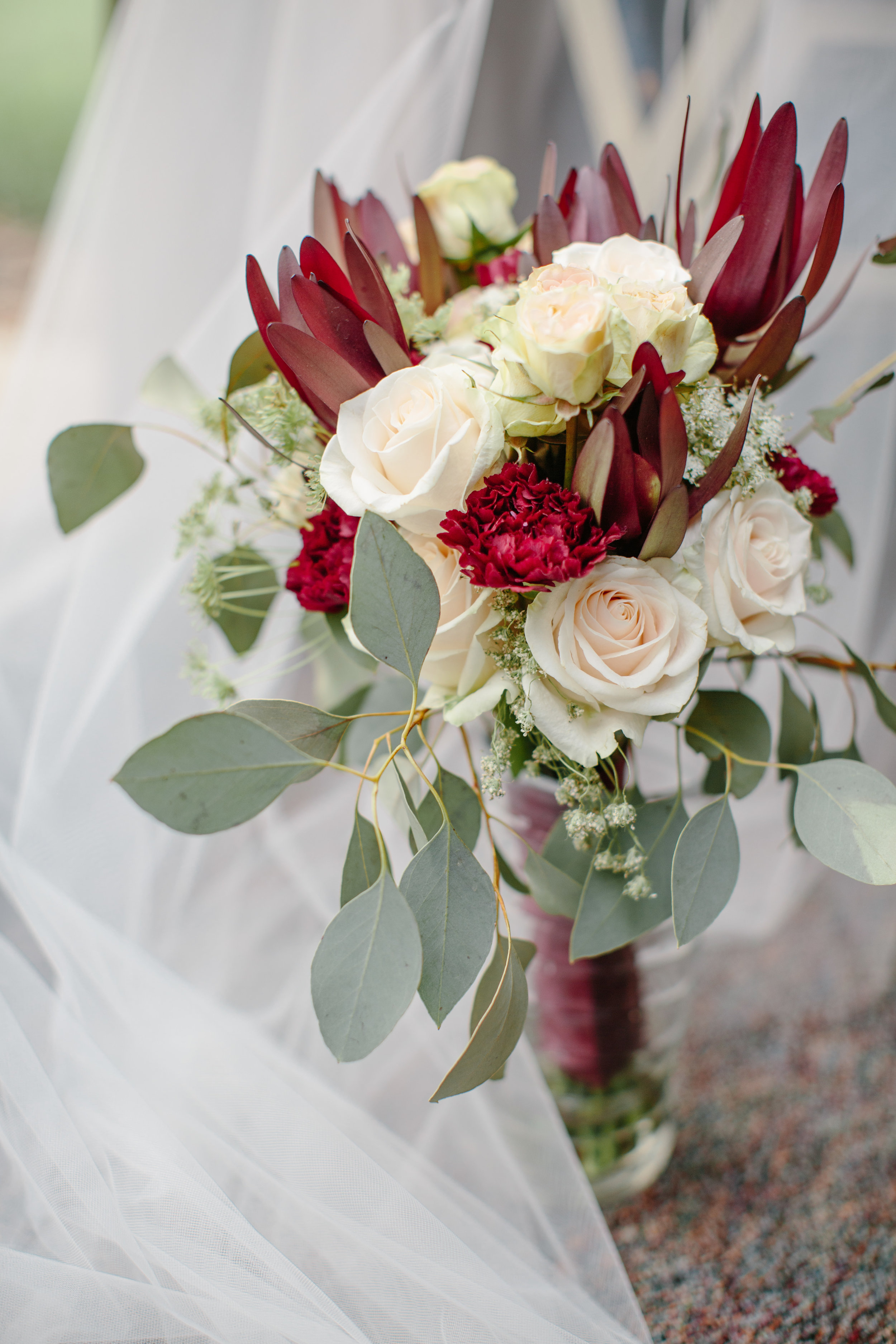creston Iowa wedding florists