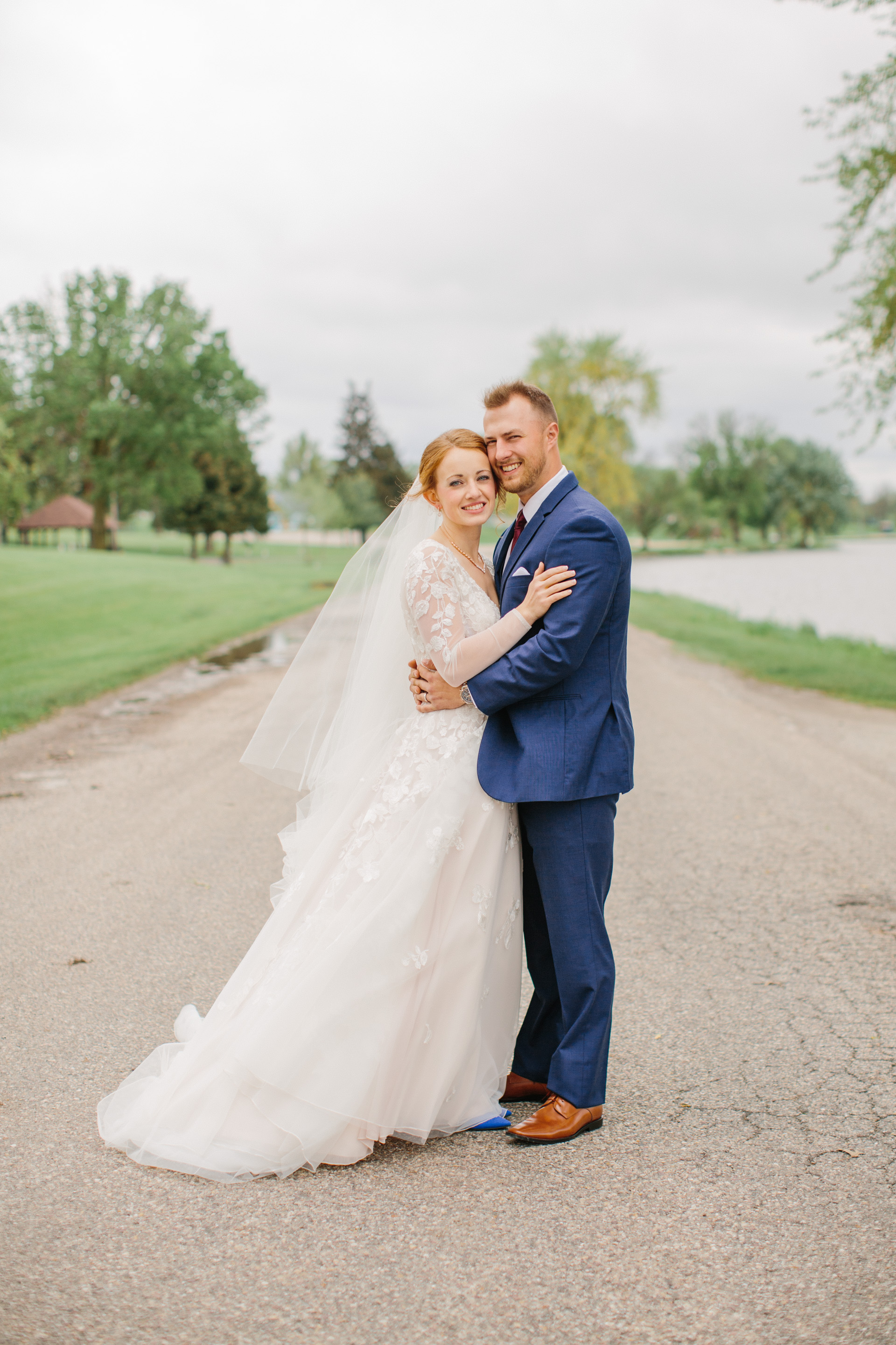 wedding photographers in Sioux City Iowa