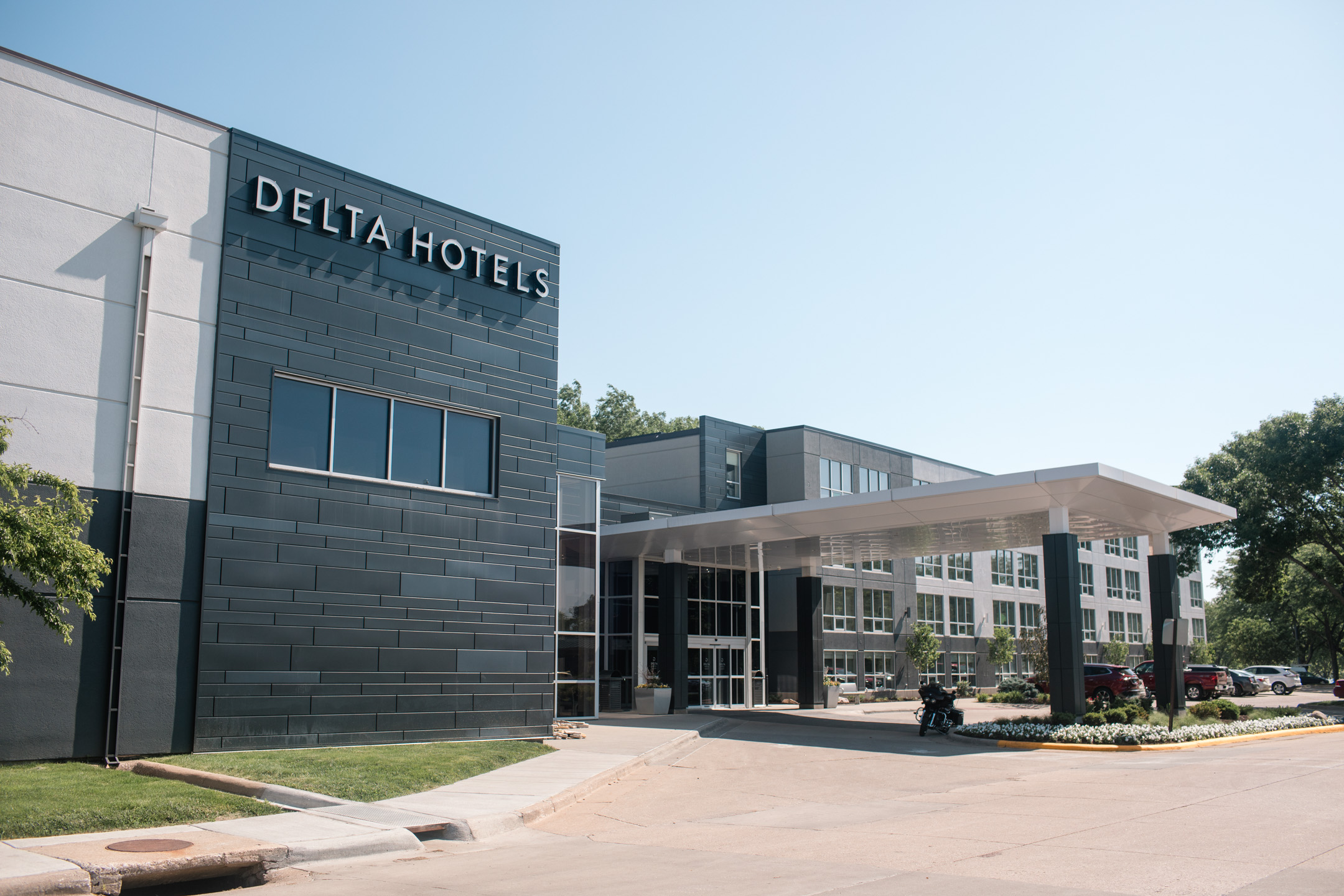 delta hotel by mariott sioux city iowa and nebraska