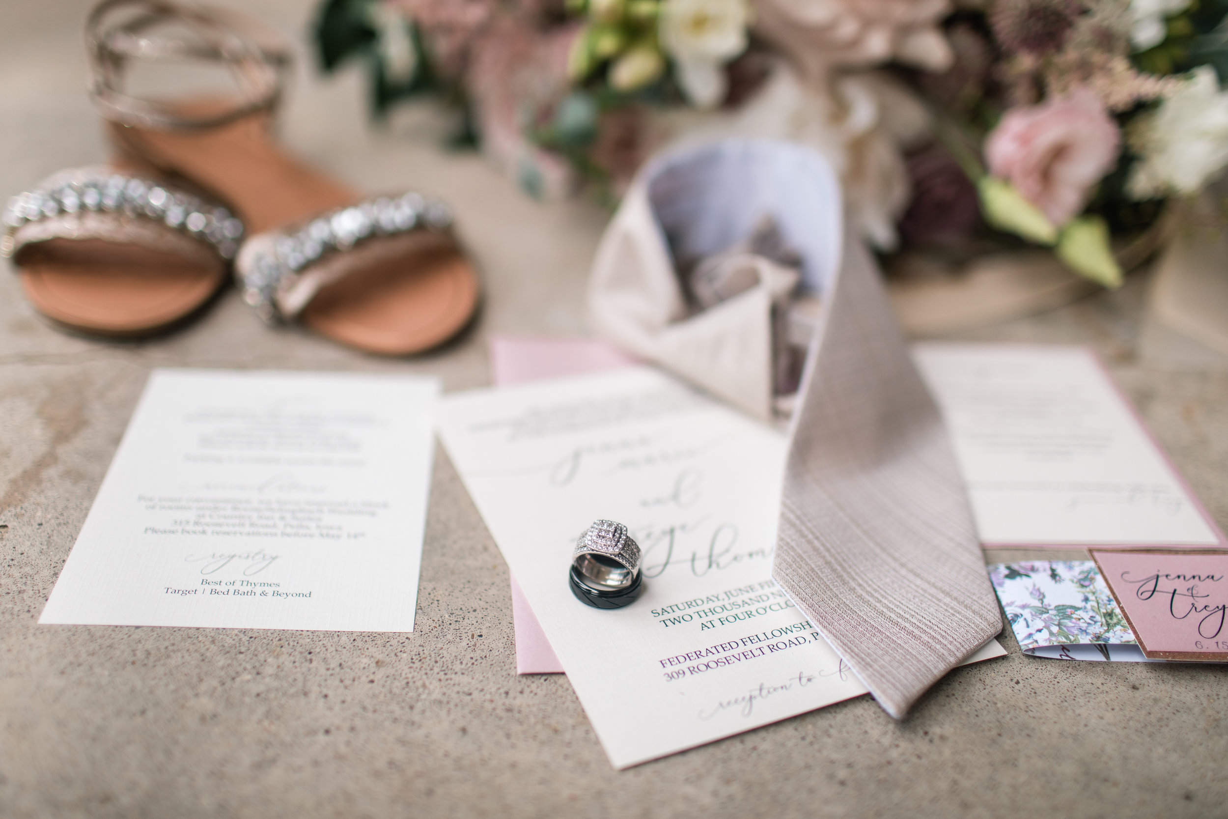 why photographing wedding day details are important for brides