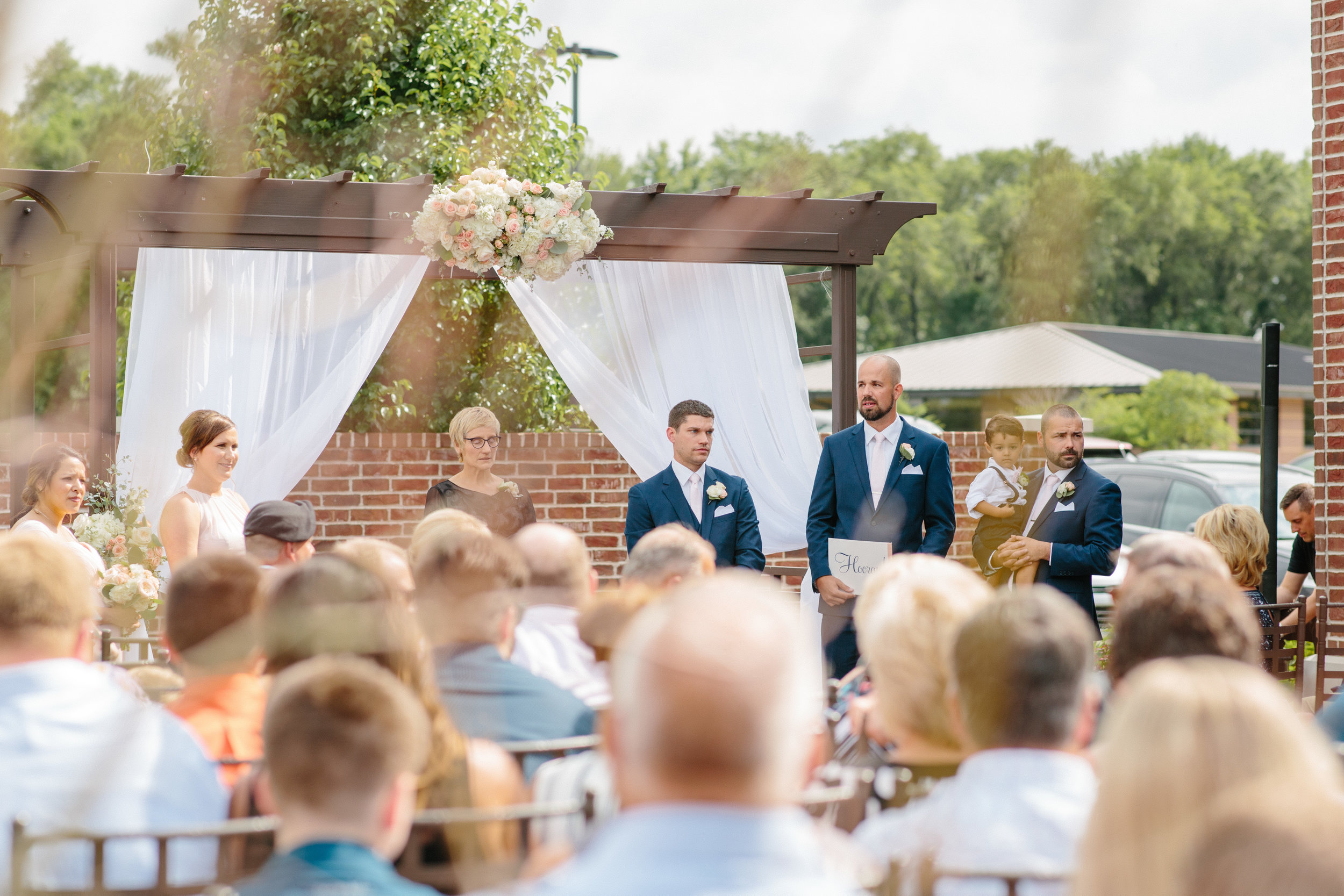 outdoor wedding venues iowa des moines