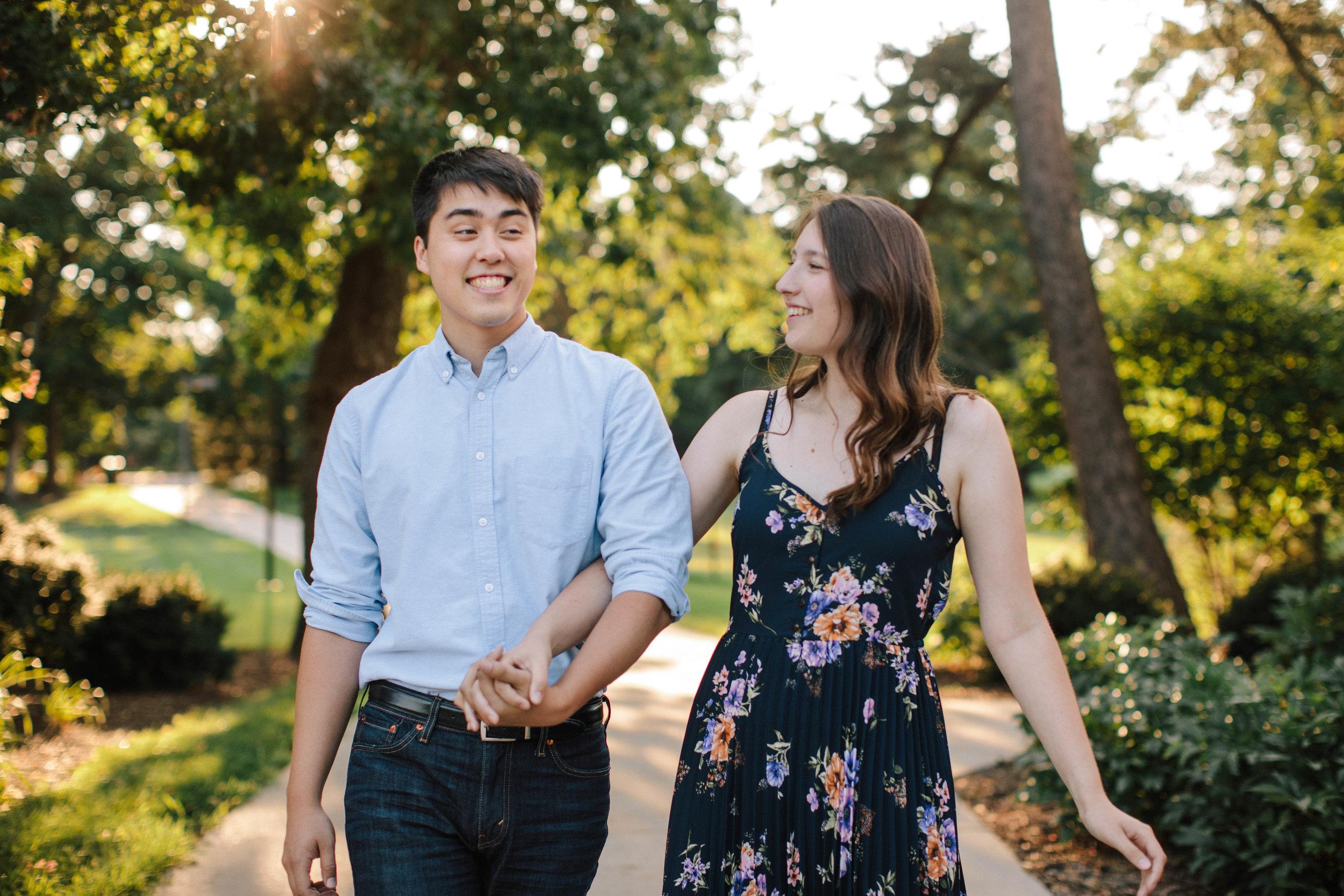 modern and fun wedding photographer in ames Iowa under $3000
