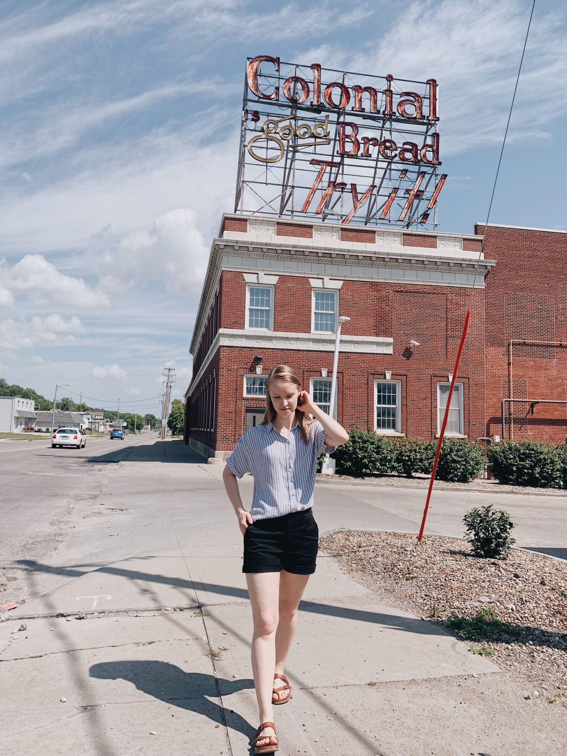the most instagram-able spots in des moines iowa amelia renee