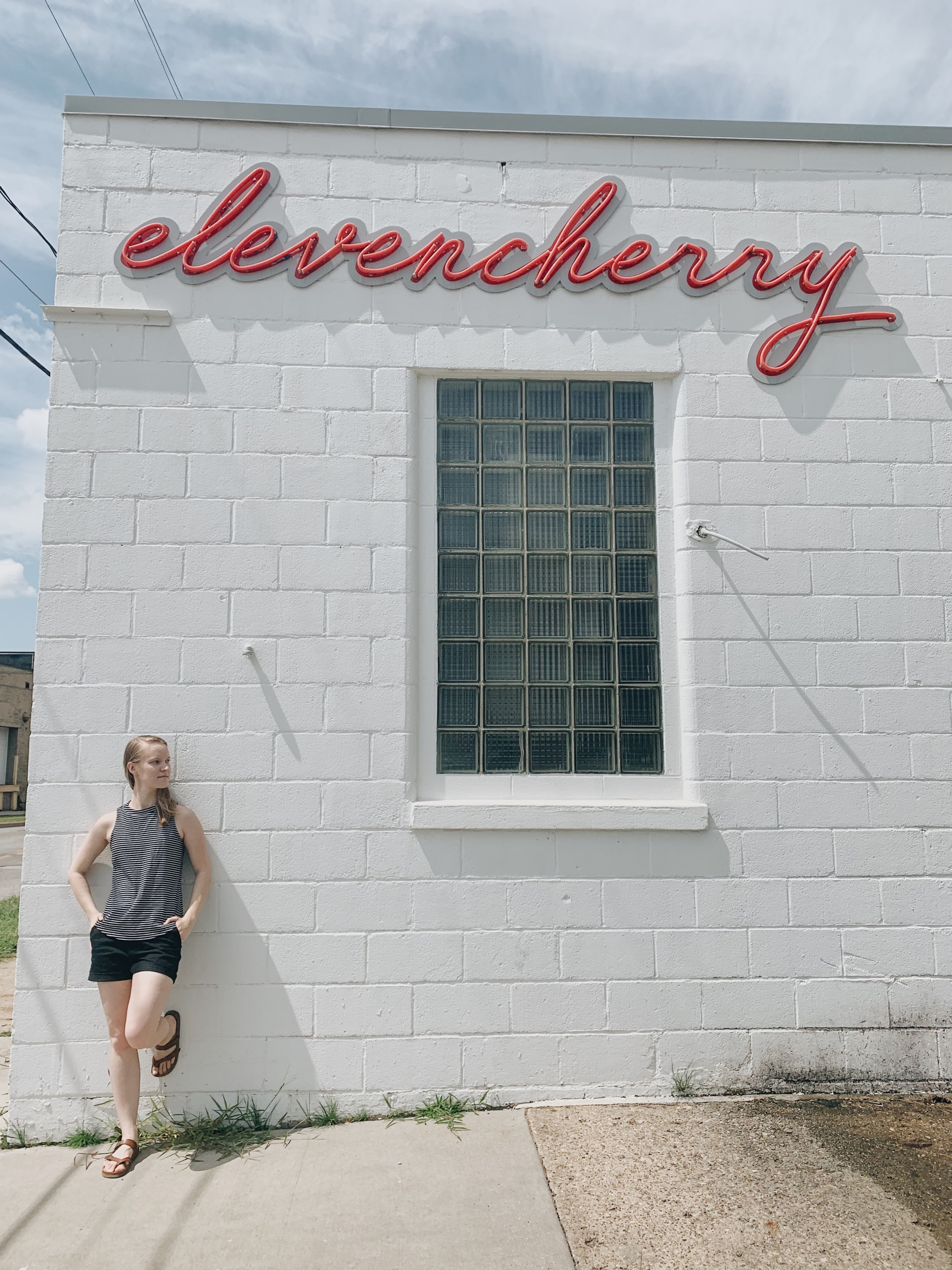 elevencherry sign in des moines iowa
